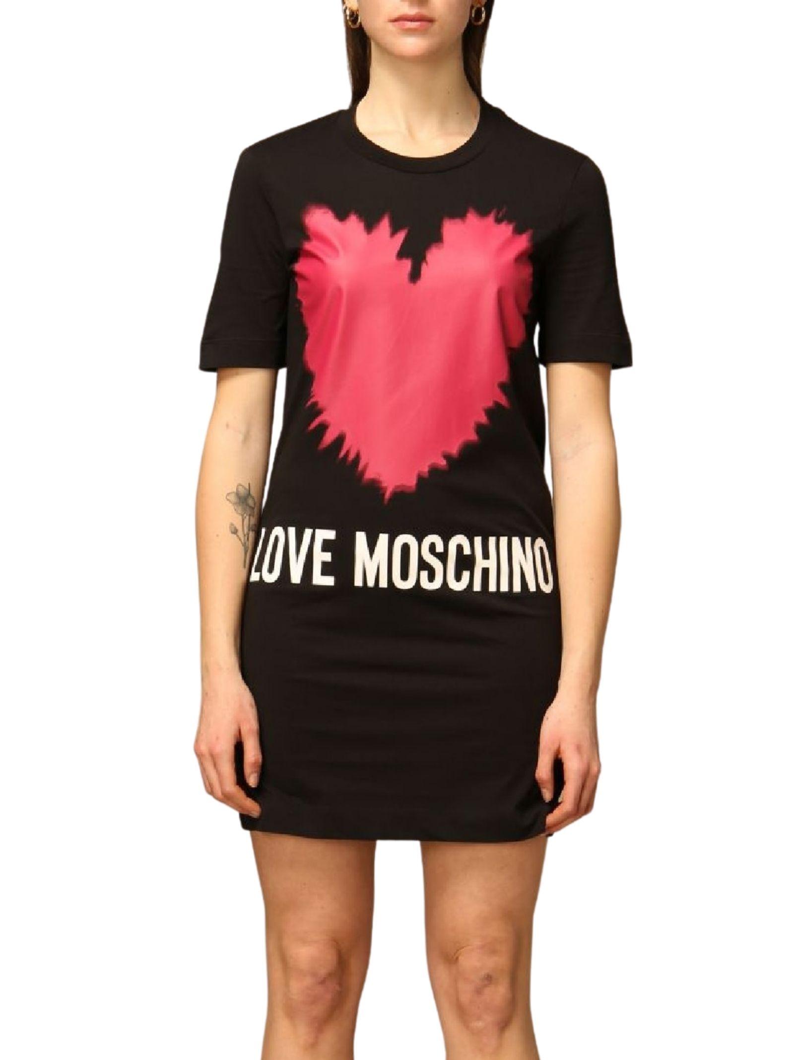 MOSCHINO LOVE   Dress   W 5 A02 21 M 3876C74