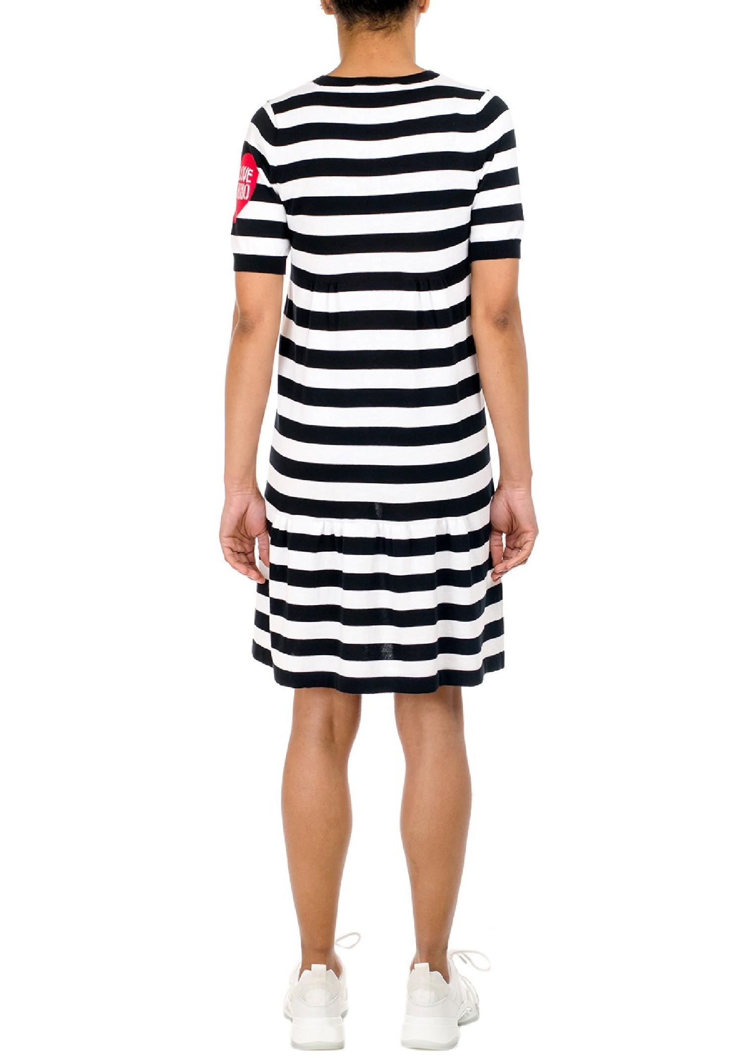 MOSCHINO LOVE | Dress | W S 41R 10 X 1404C74