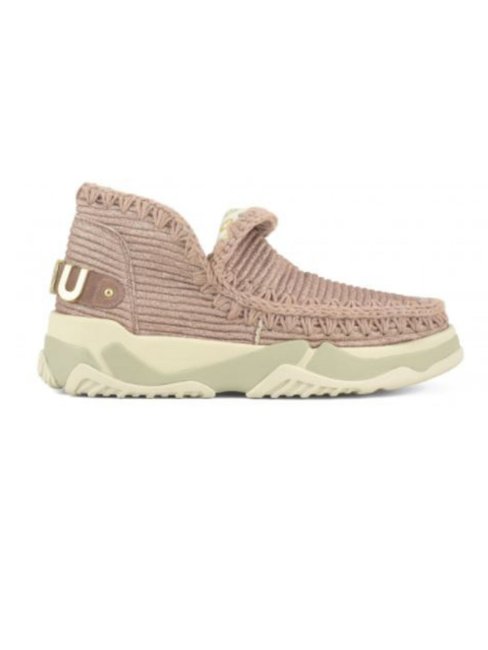 MOU | Shoes | MU.SW201005K/GLROBROSE