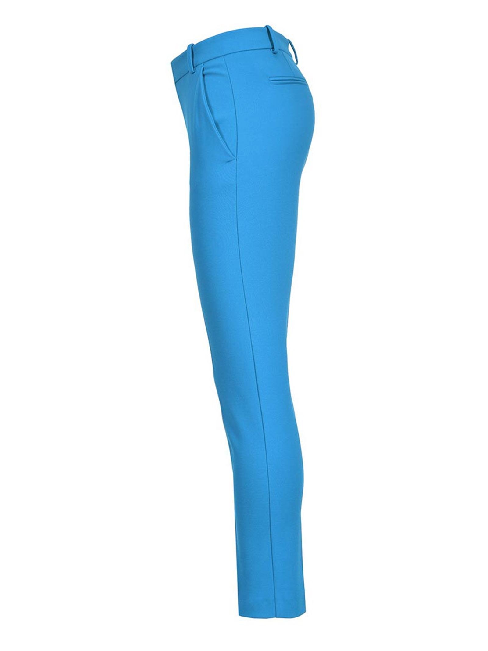 Pantalone a sigaretta PINKO | Pantalone | 1G15LF-5872G32