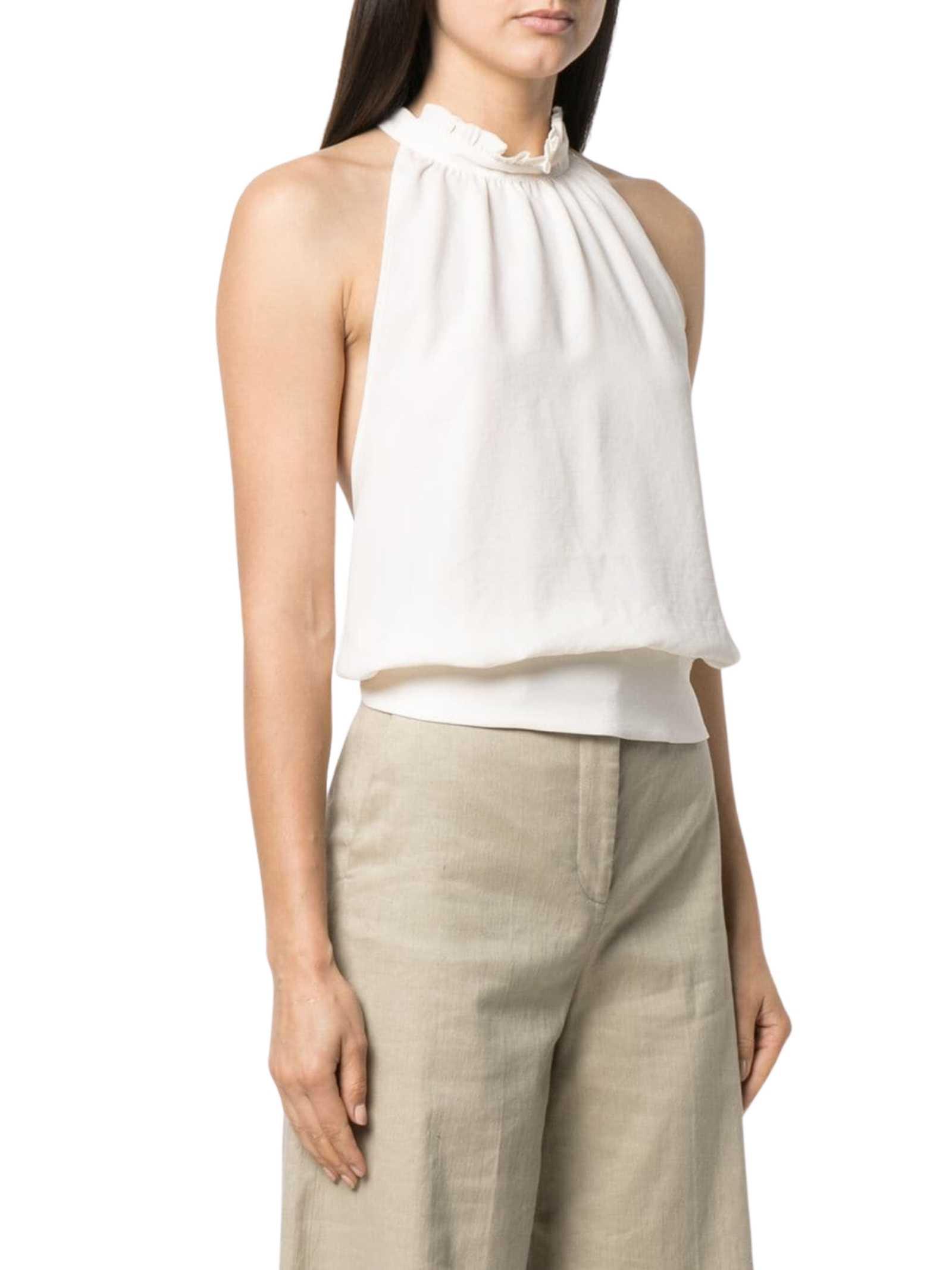 Pinko basic handkerchief top PINKO | Top | 1G1606-8270C03