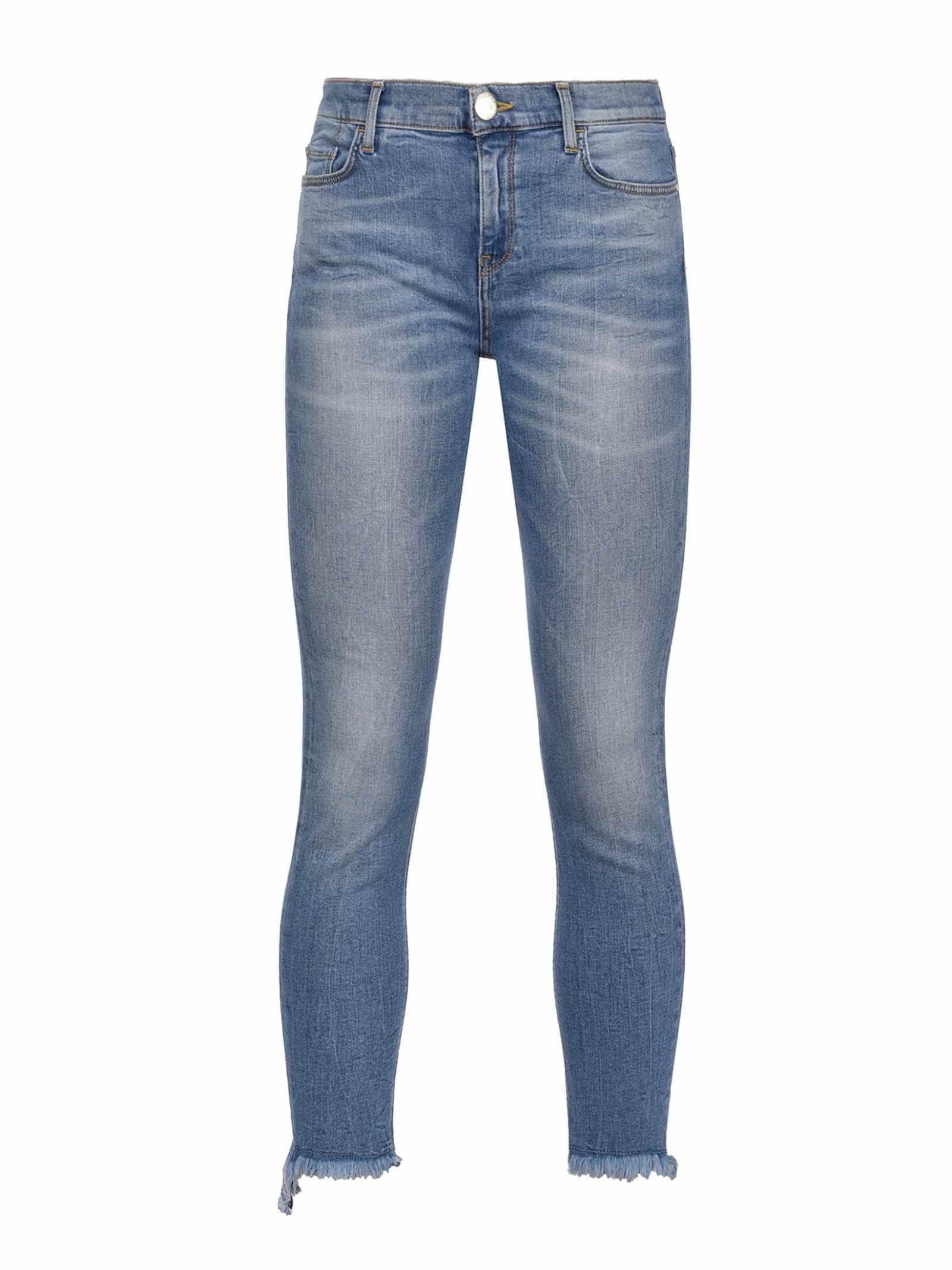 JEANS SKINNY VINTAGE PINKO   Jeans   1J10KX-Y6FDF57