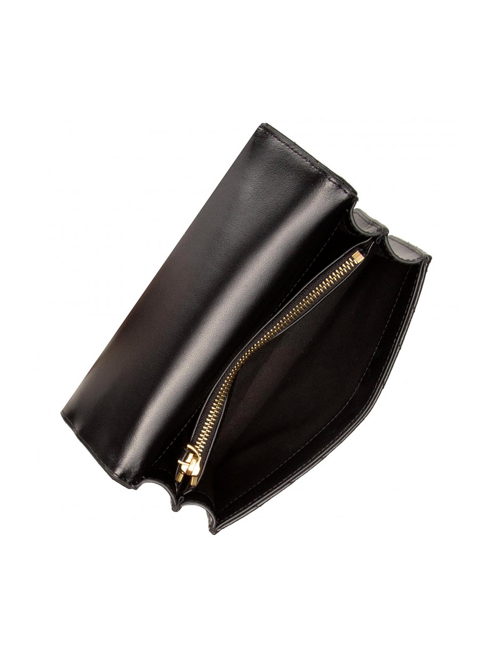 LOVE MINI ICON QUILT PINKO   Bag   1P2221-Y6XVZ99