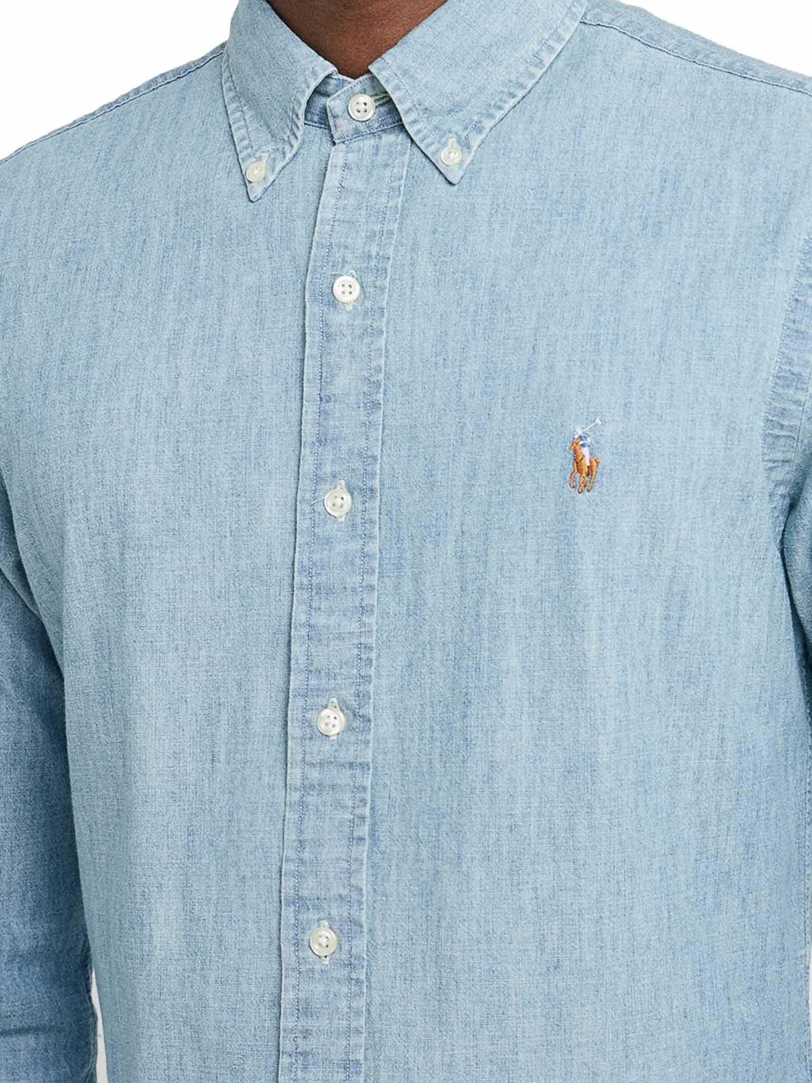 RALPH LAUREN | Shirt | 710-548538001
