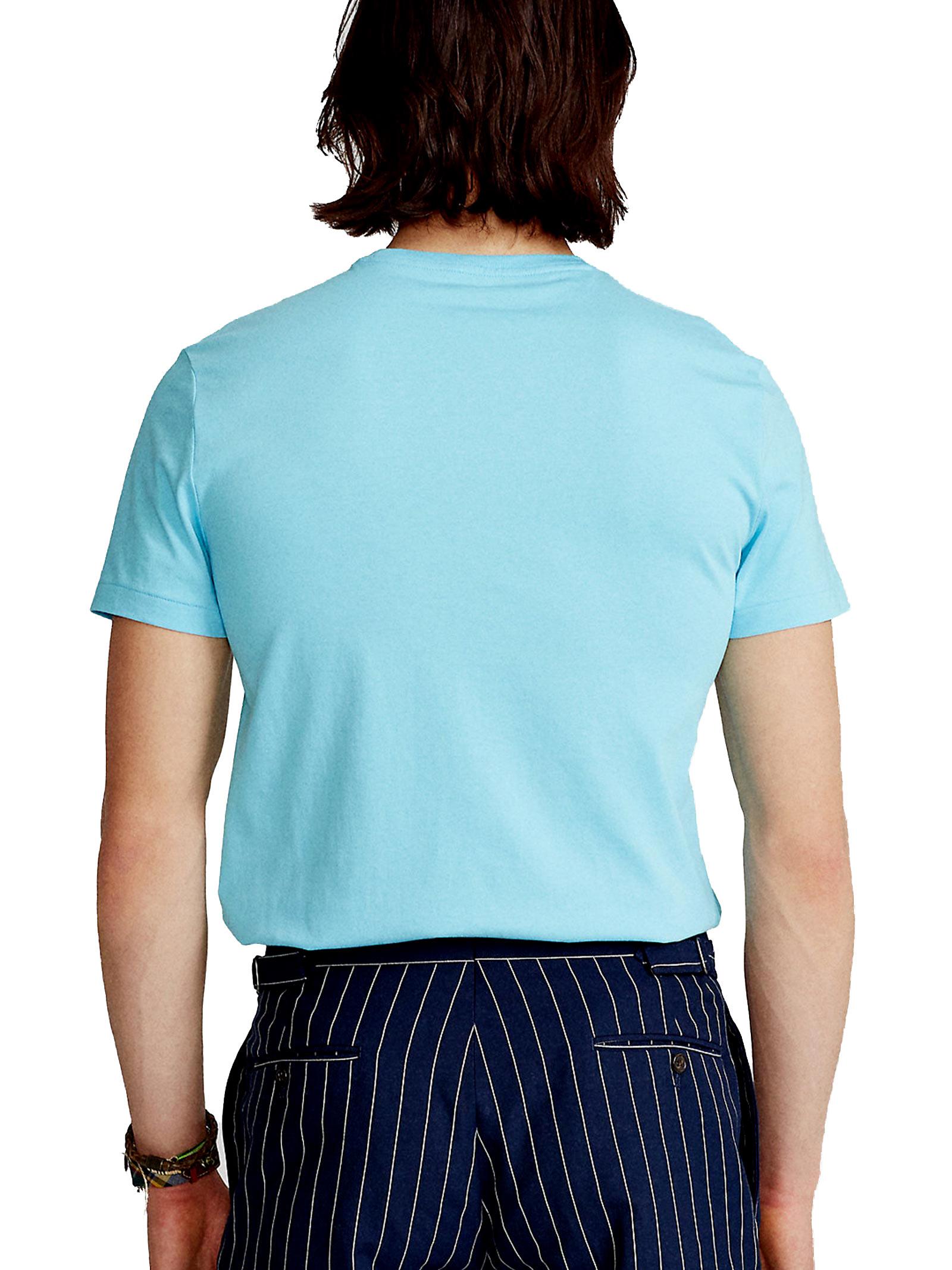 RALPH LAUREN | T-shirt | 710-671438216