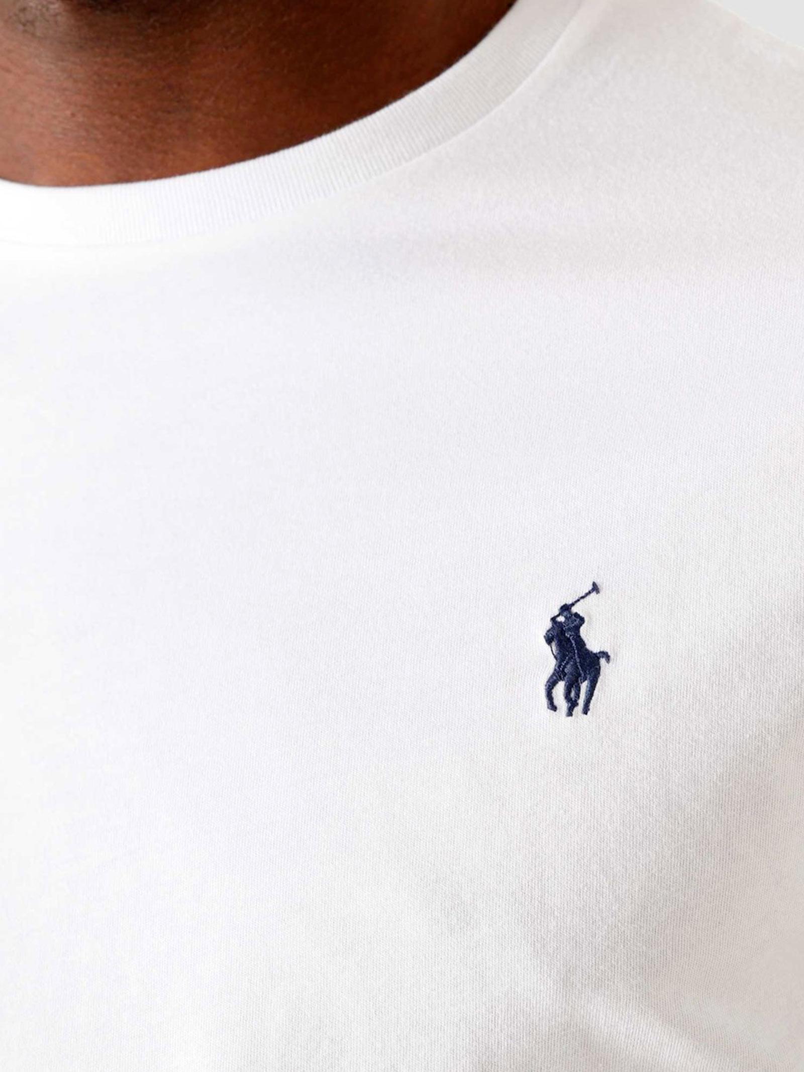 RALPH LAUREN | T-shirt | 710-680785003