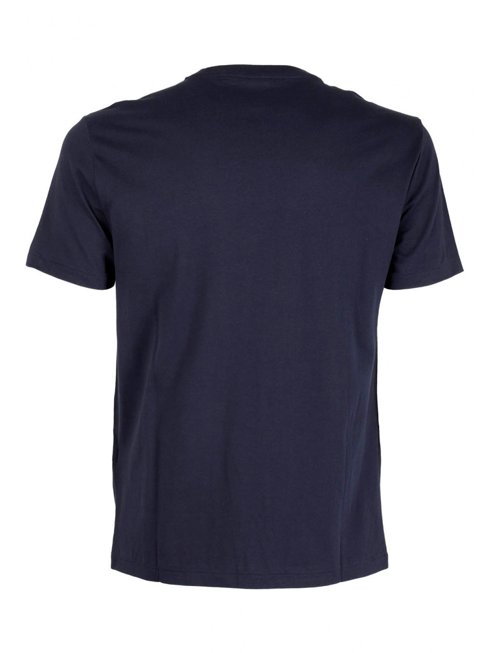 T-shirt girocollo con logo RALPH LAUREN | T-shirt | 710-680785004