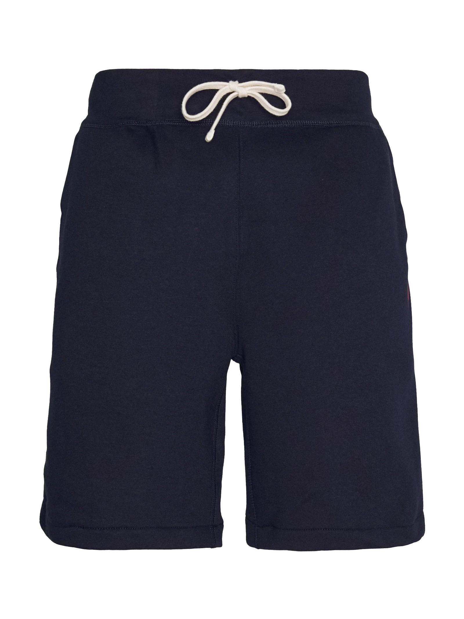Bermuda in tuta blu RALPH LAUREN | Pantaloncini | 710-790292003