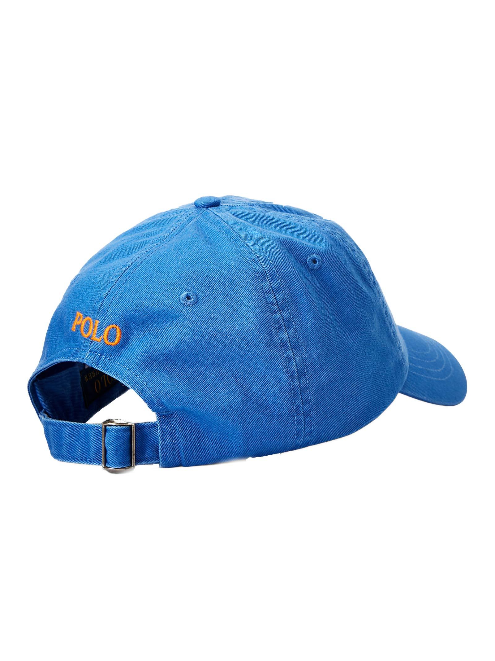 RALPH LAUREN | Hats | 710-811338013