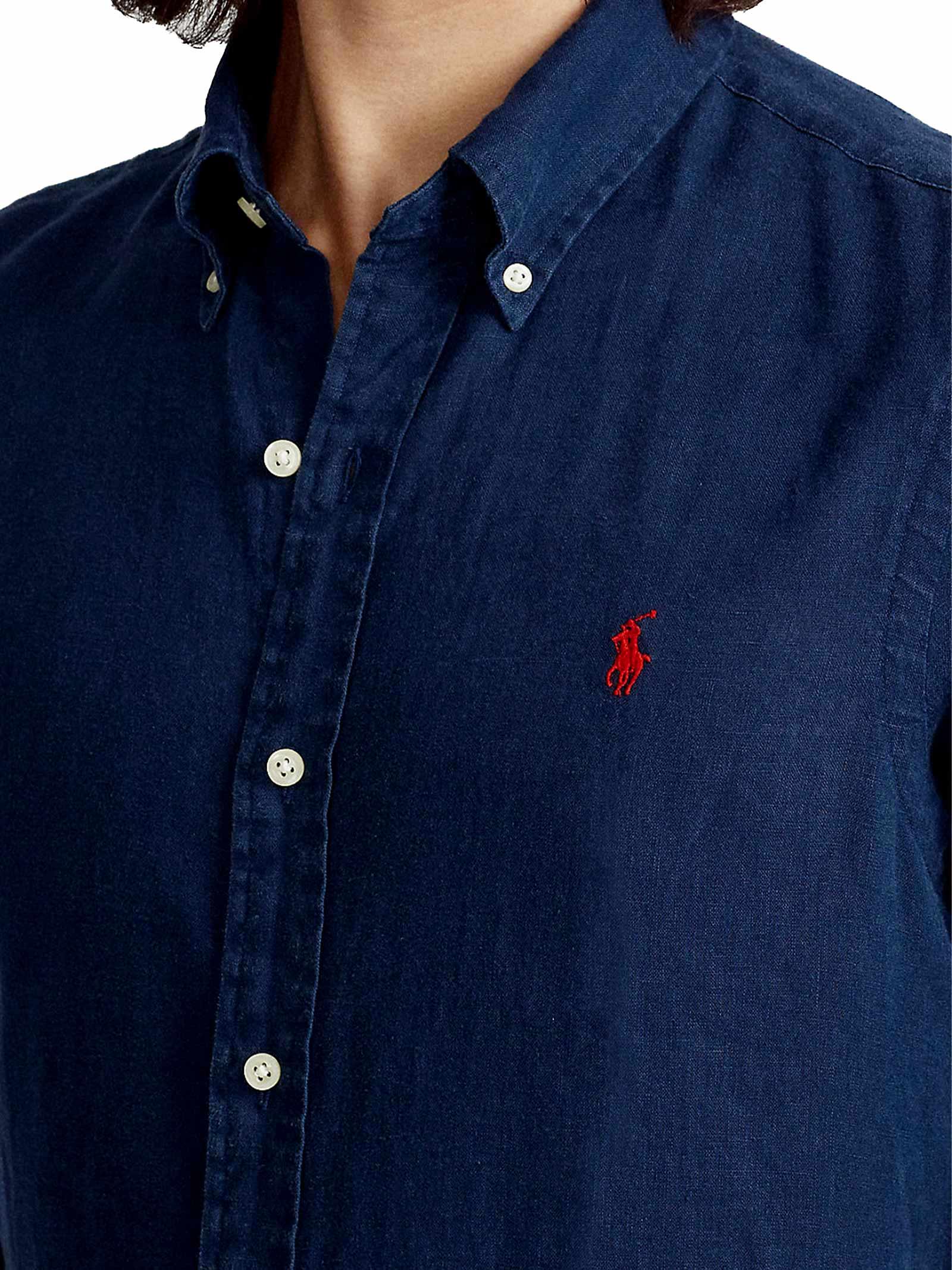 RALPH LAUREN | Shirt | 710-829443001