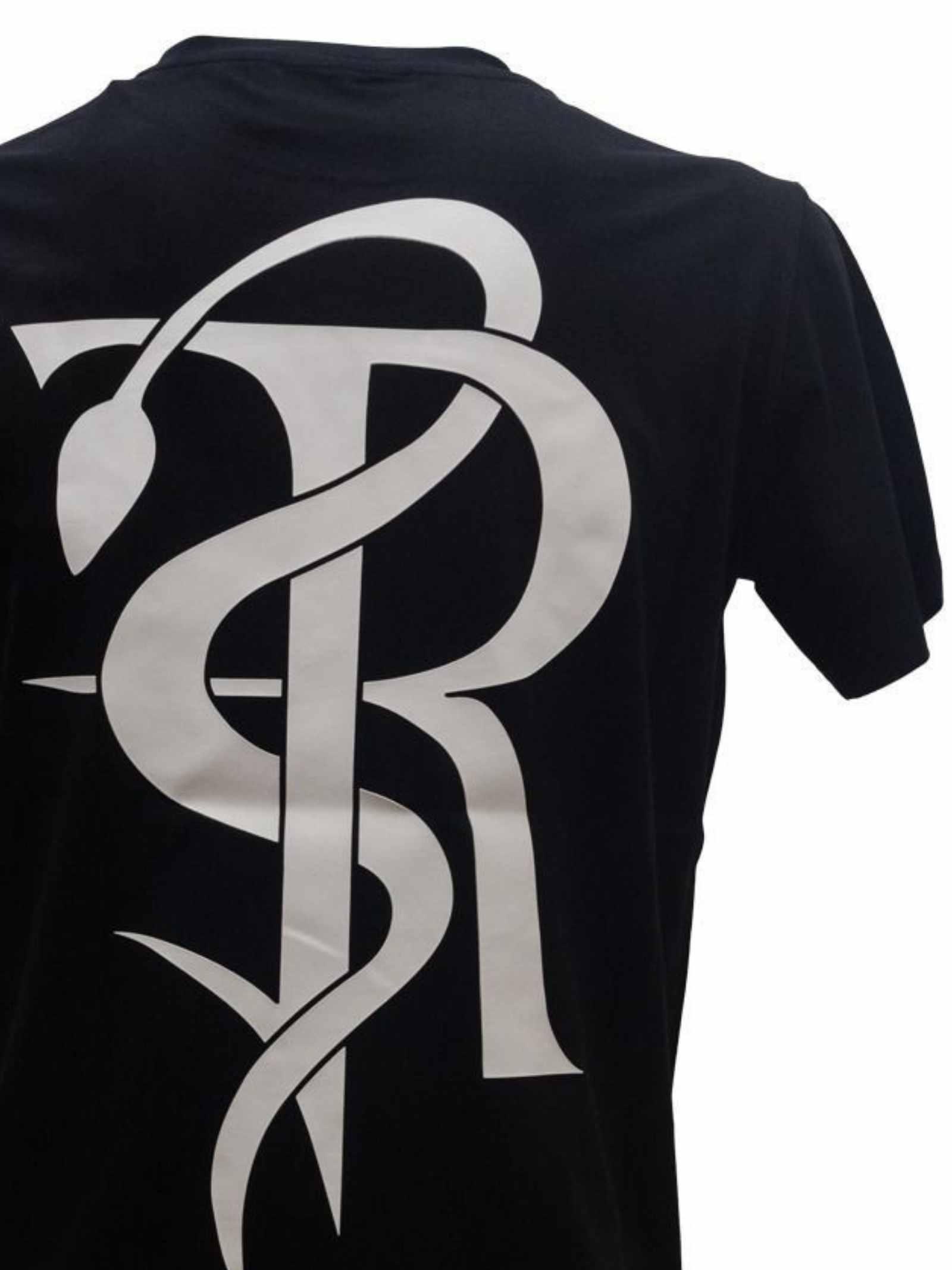 RICHMOND   T-shirt   RMP21009TSHBBLACK