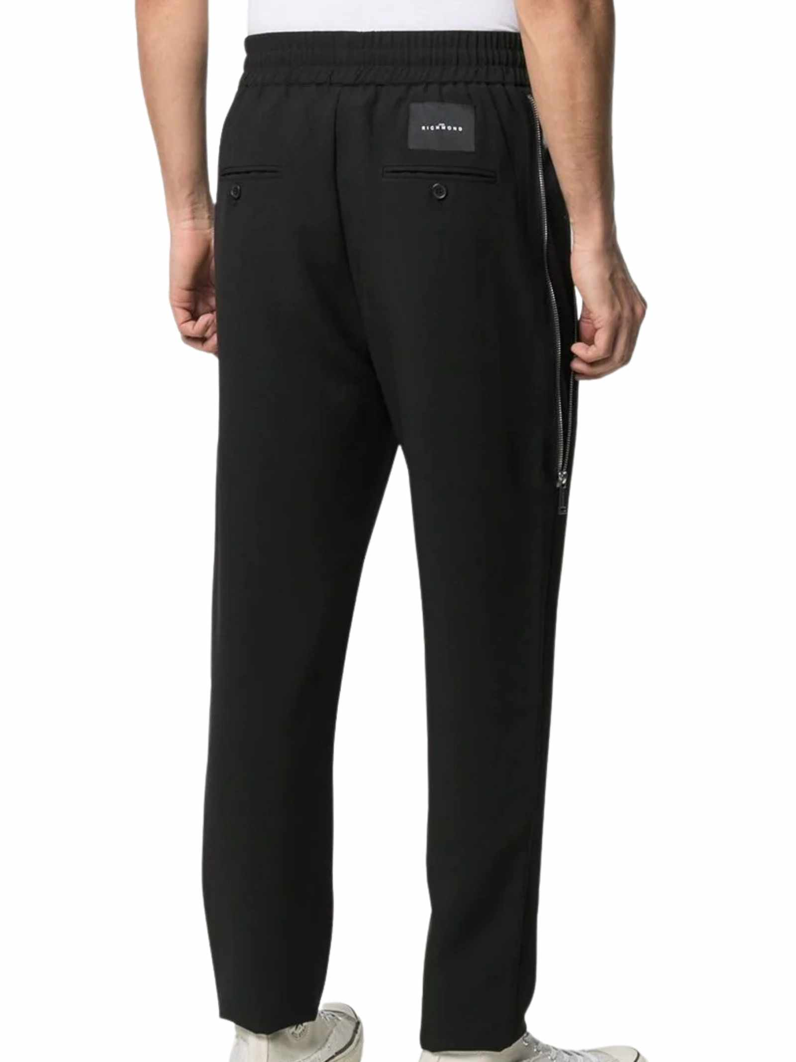 RICHMOND   Pantalone   RMP21124PAHBBLACK
