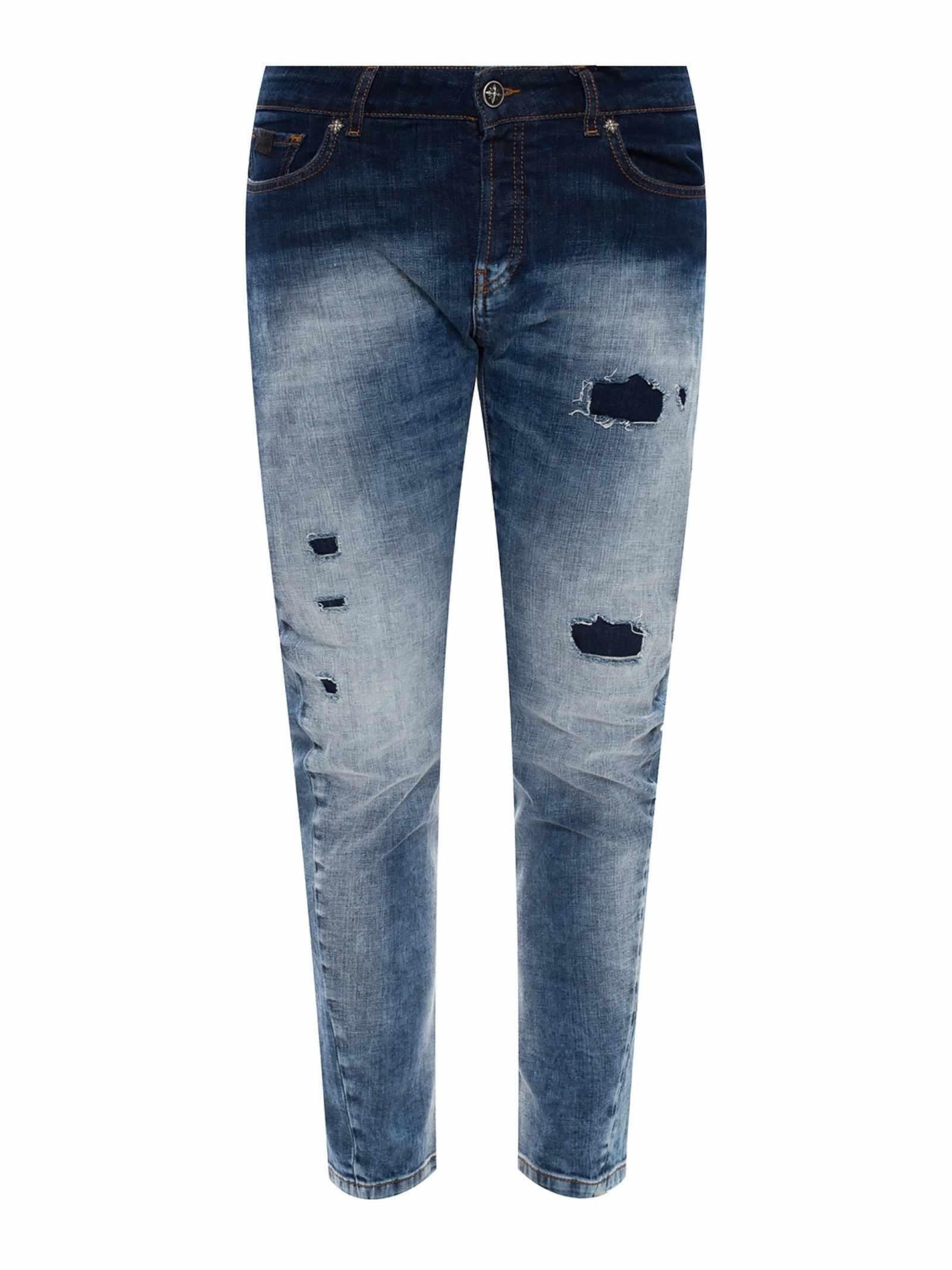 RICHMOND   Jeans   RMP21128JE9GD.BLUE_LIG