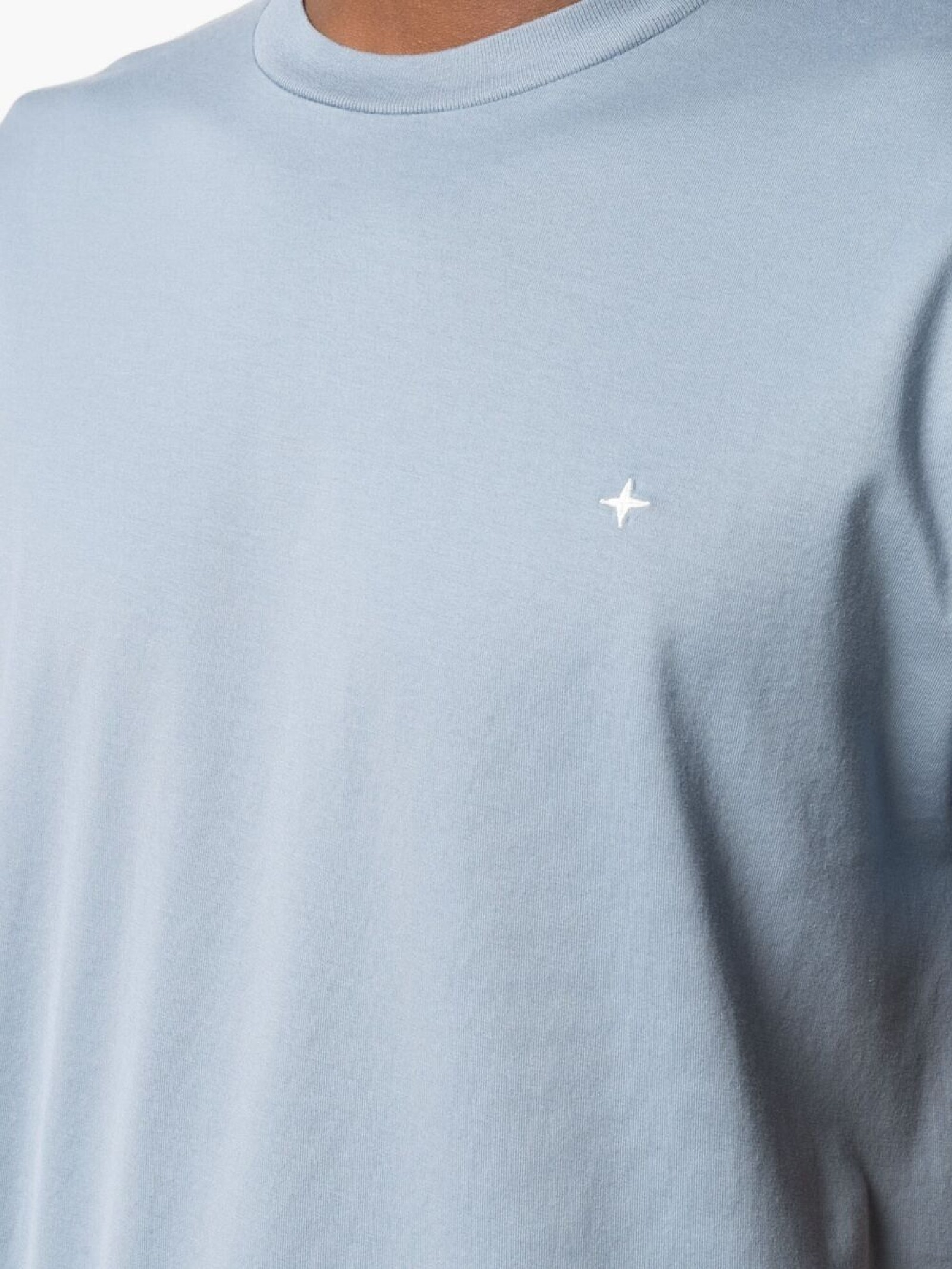 T-shirt girocollo STONE ISLAND   T-shirt   MO741521213V0041