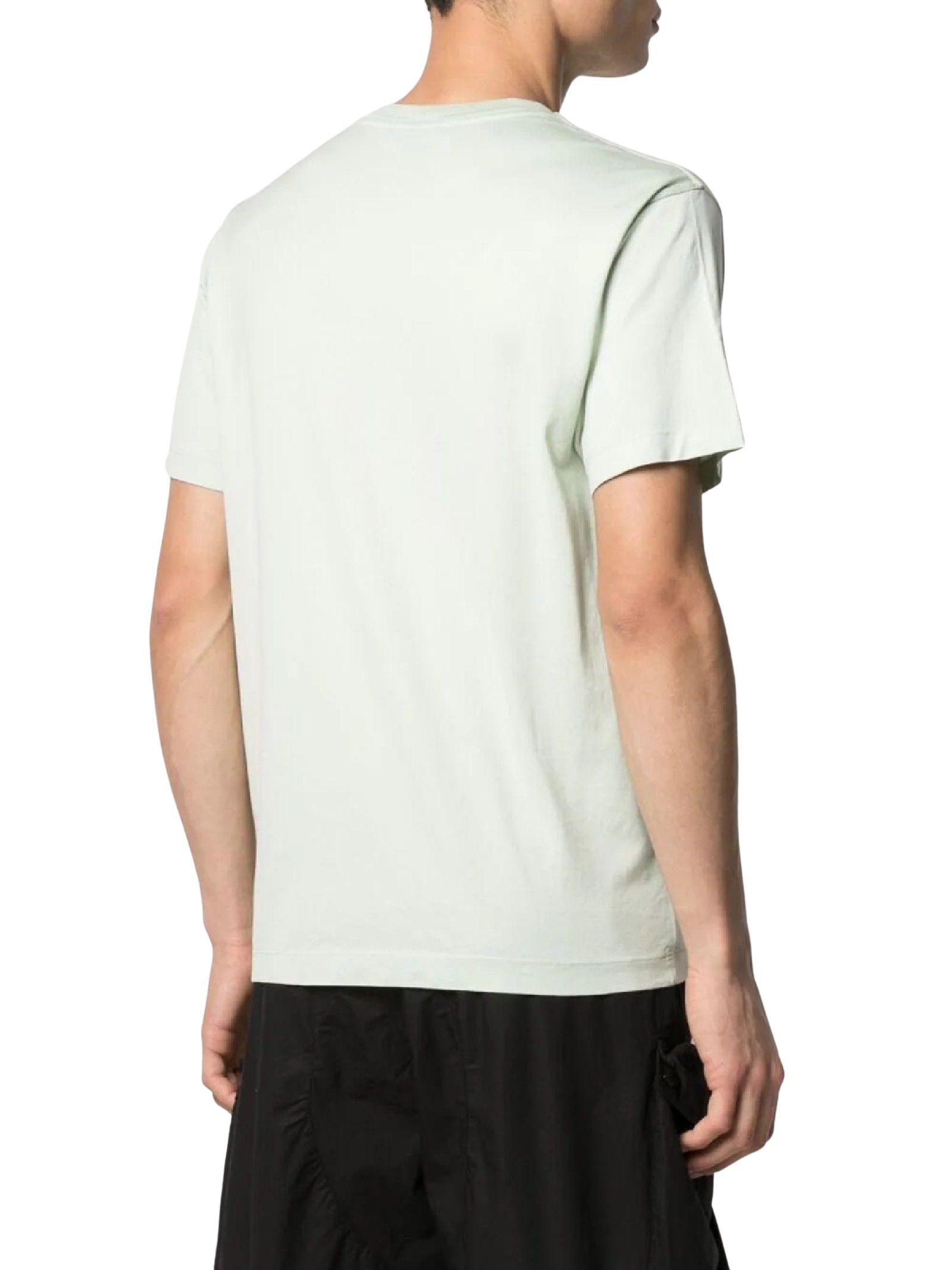 T-shirt girocollo STONE ISLAND | T-shirt | MO741521213V0044