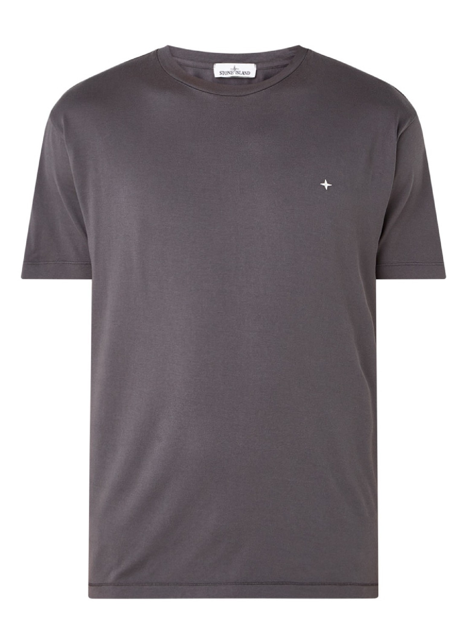 T-shirt girocollo STONE ISLAND   T-shirt   MO741521213V0065