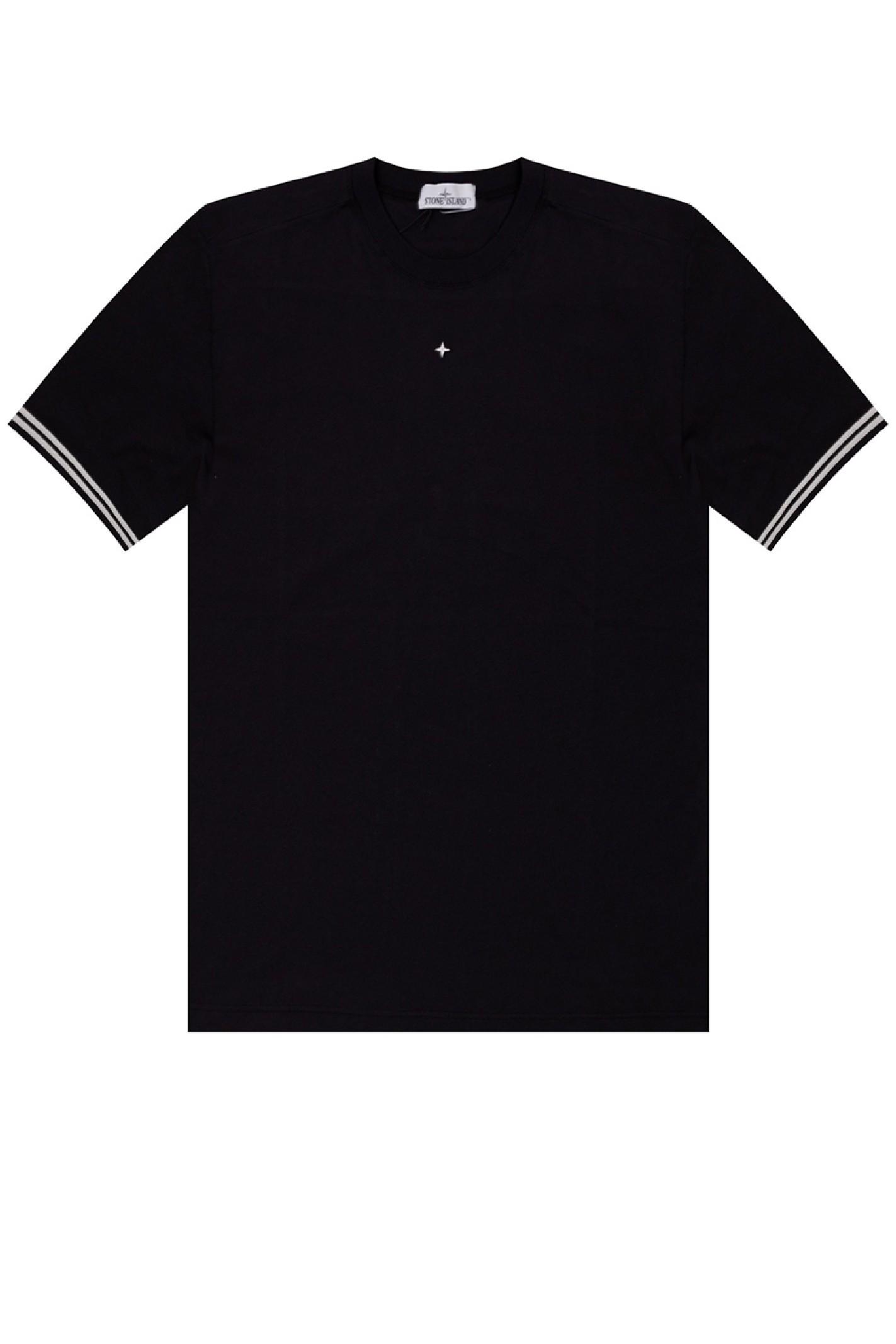 STONE ISLAND | T-shirt | MO741521358V0029
