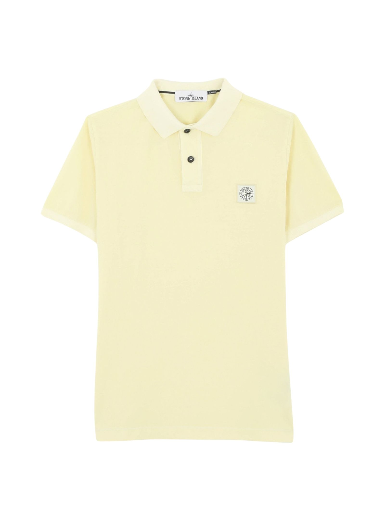 T-shirt girocollo STONE ISLAND | T-shirt | MO741522S67V0051