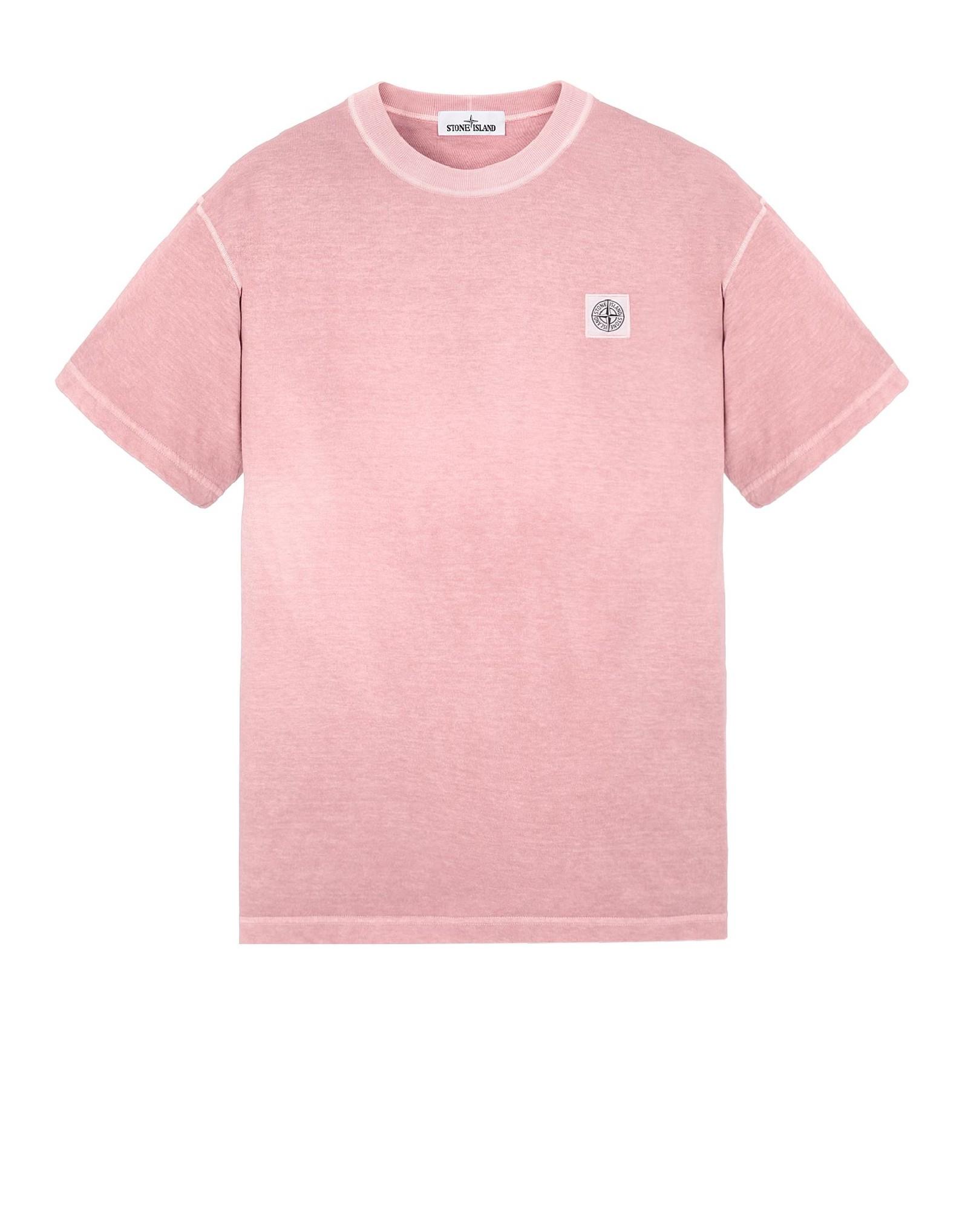 T-shirt girocollo STONE ISLAND | T-shirt | MO741523757V0186