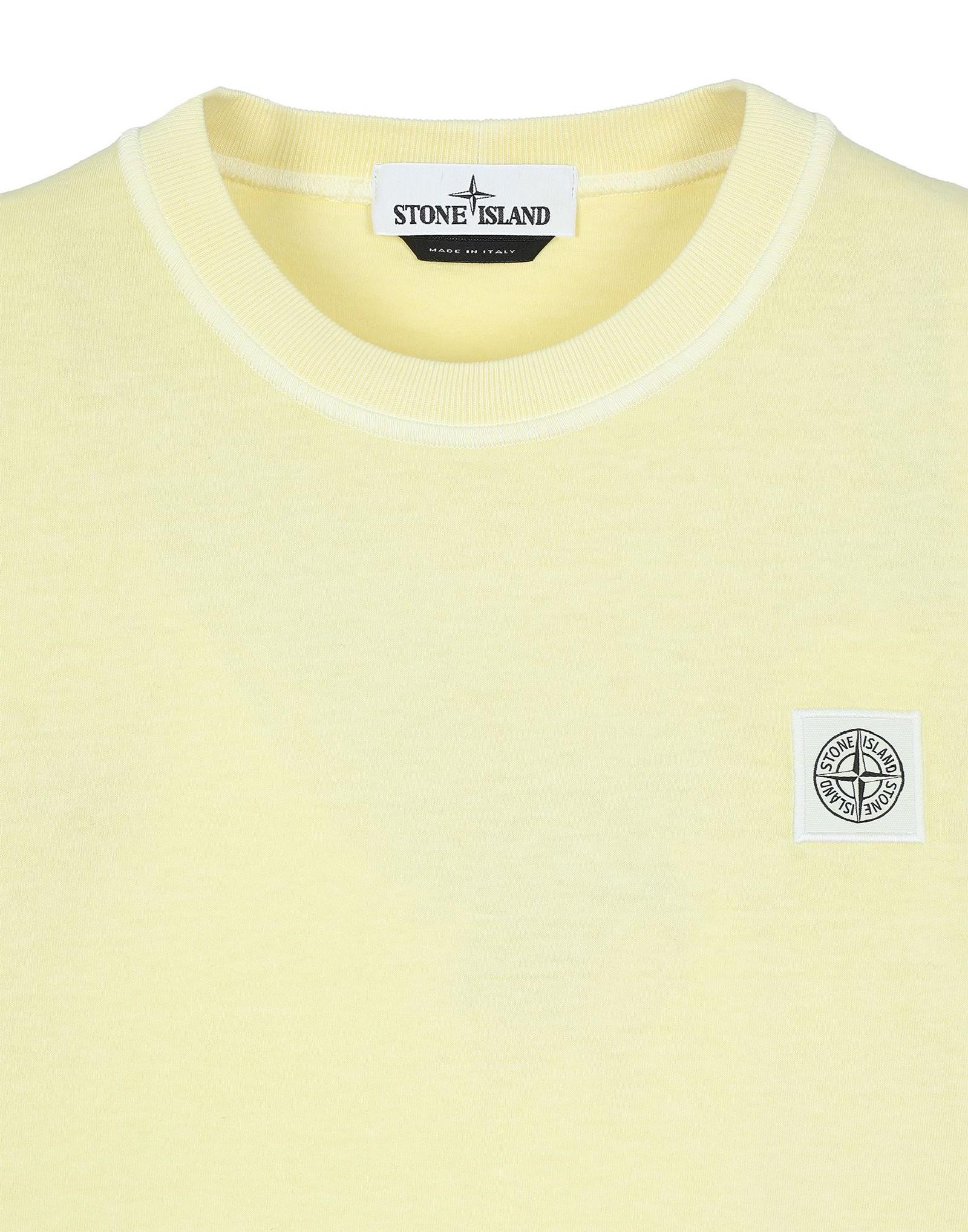 STONE ISLAND | T-shirt | MO741523757V0151