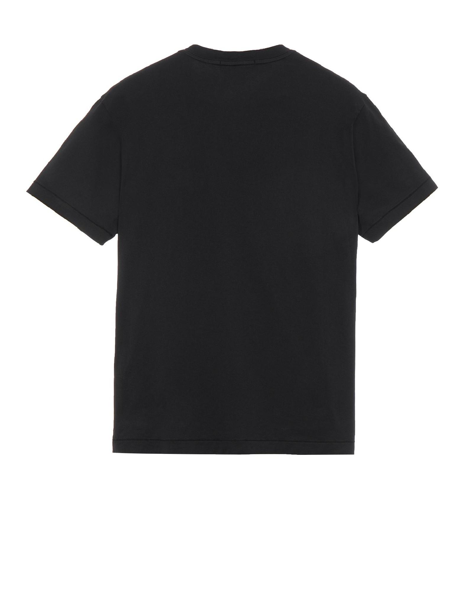 T-shirt girocollo STONE ISLAND   T-shirt   MO741524113V0029