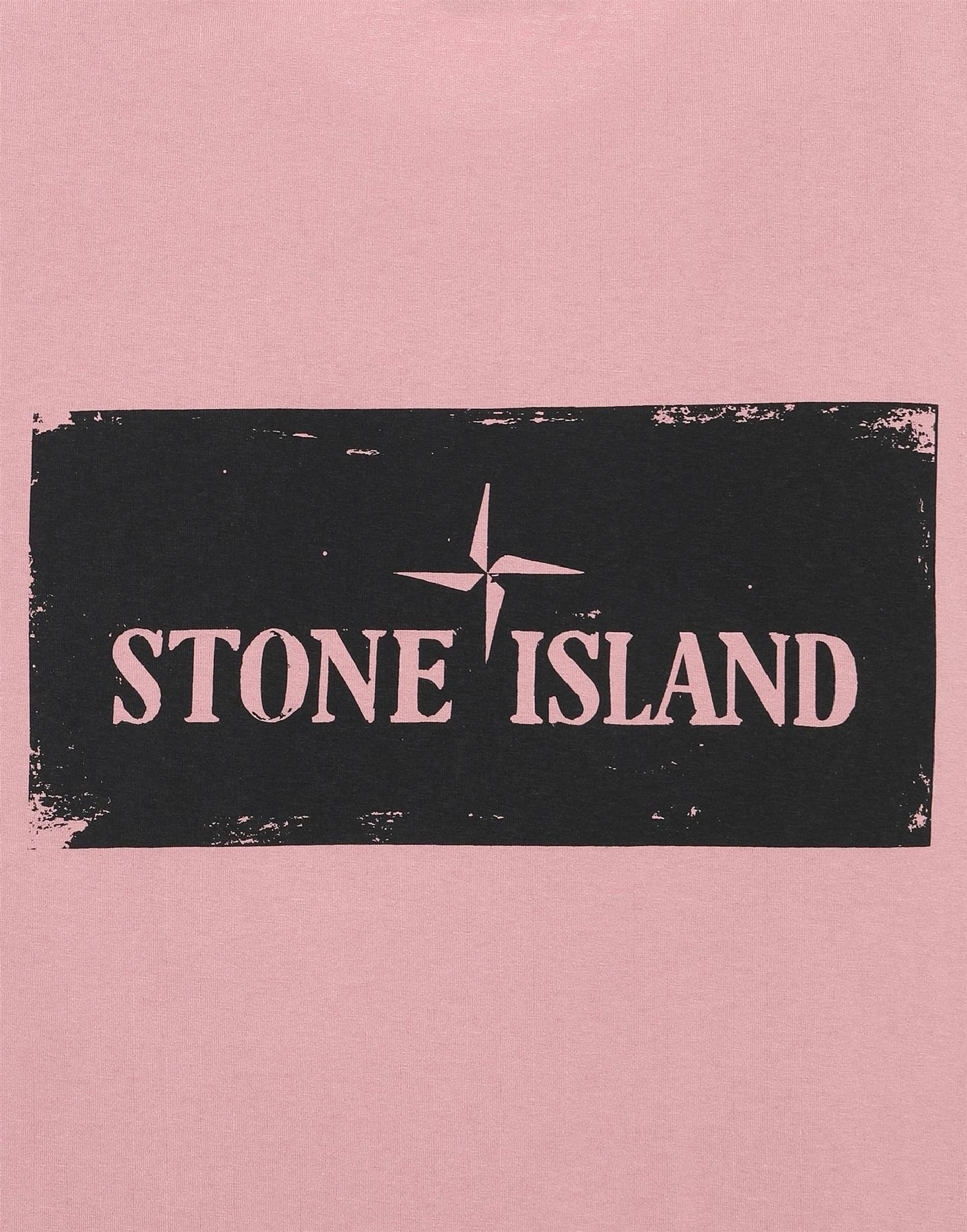 STONE ISLAND   T-shirt   MO74152NS80V0086