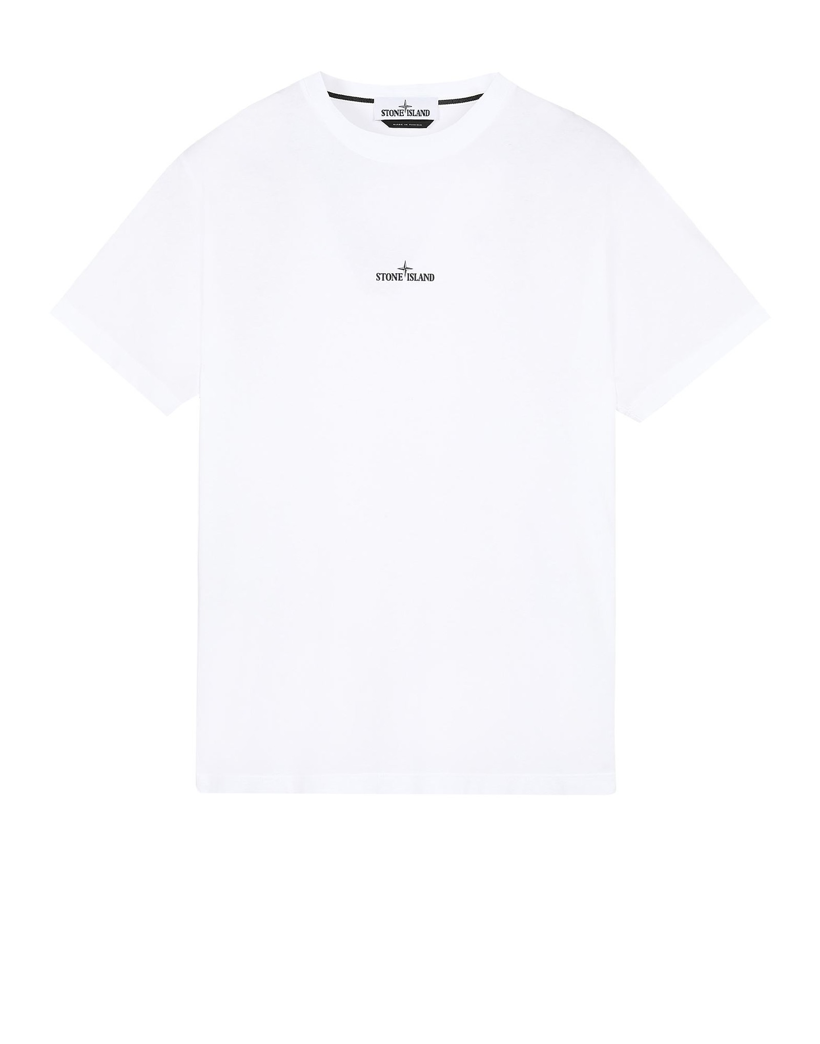 T-shirt girocollo STONE ISLAND   T-shirt   MO74152NS85V0001