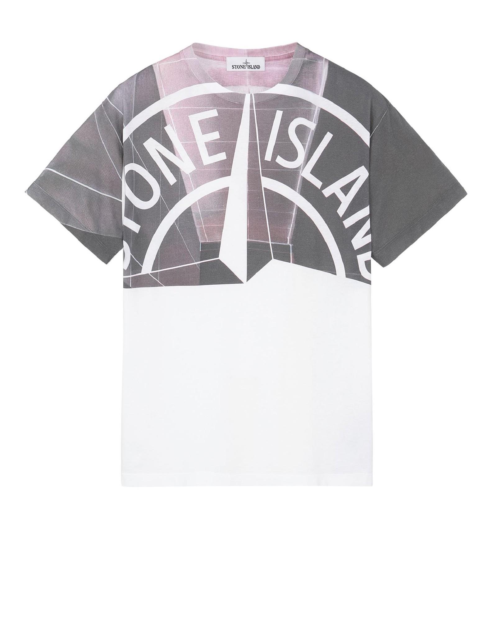 STONE ISLAND | T-shirt | MO74152NS86V0001