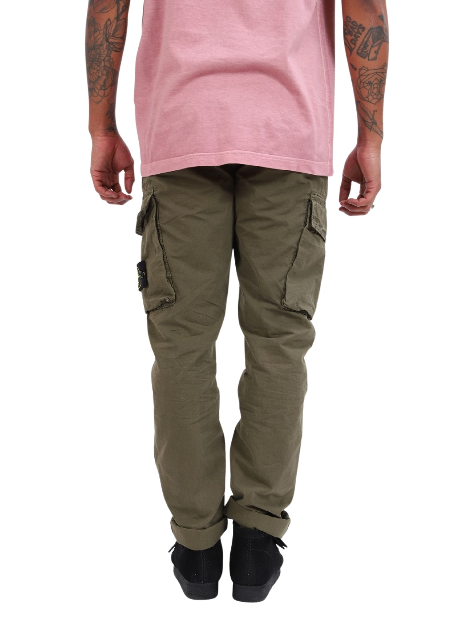 STONE ISLAND | Trousers | MO7415318WAV0158