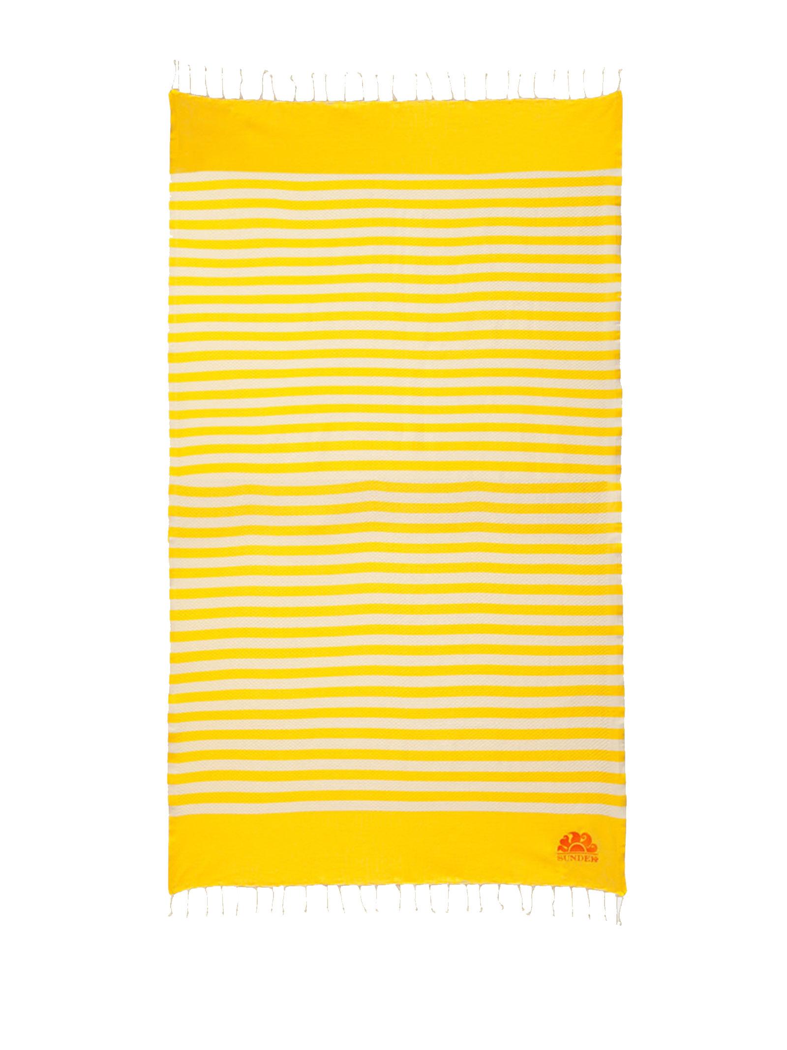 SUNDEK | Stokes-towel | AM432ATC1000671