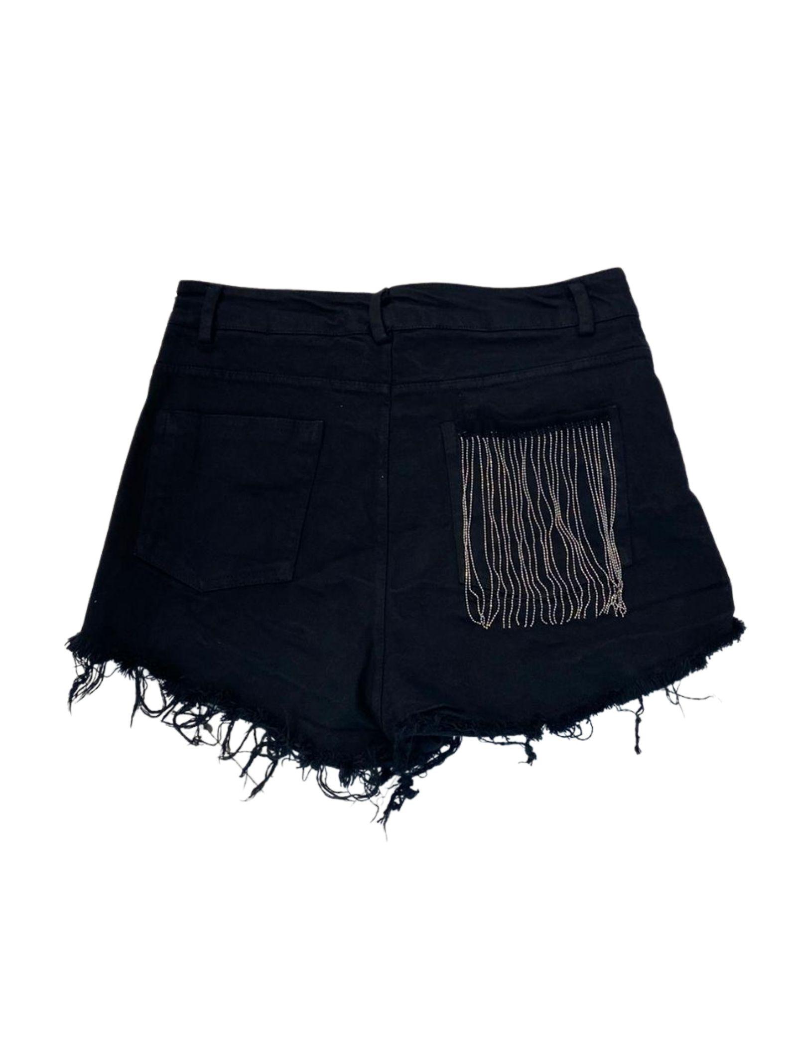 TPN | Shorts | LISONBLK