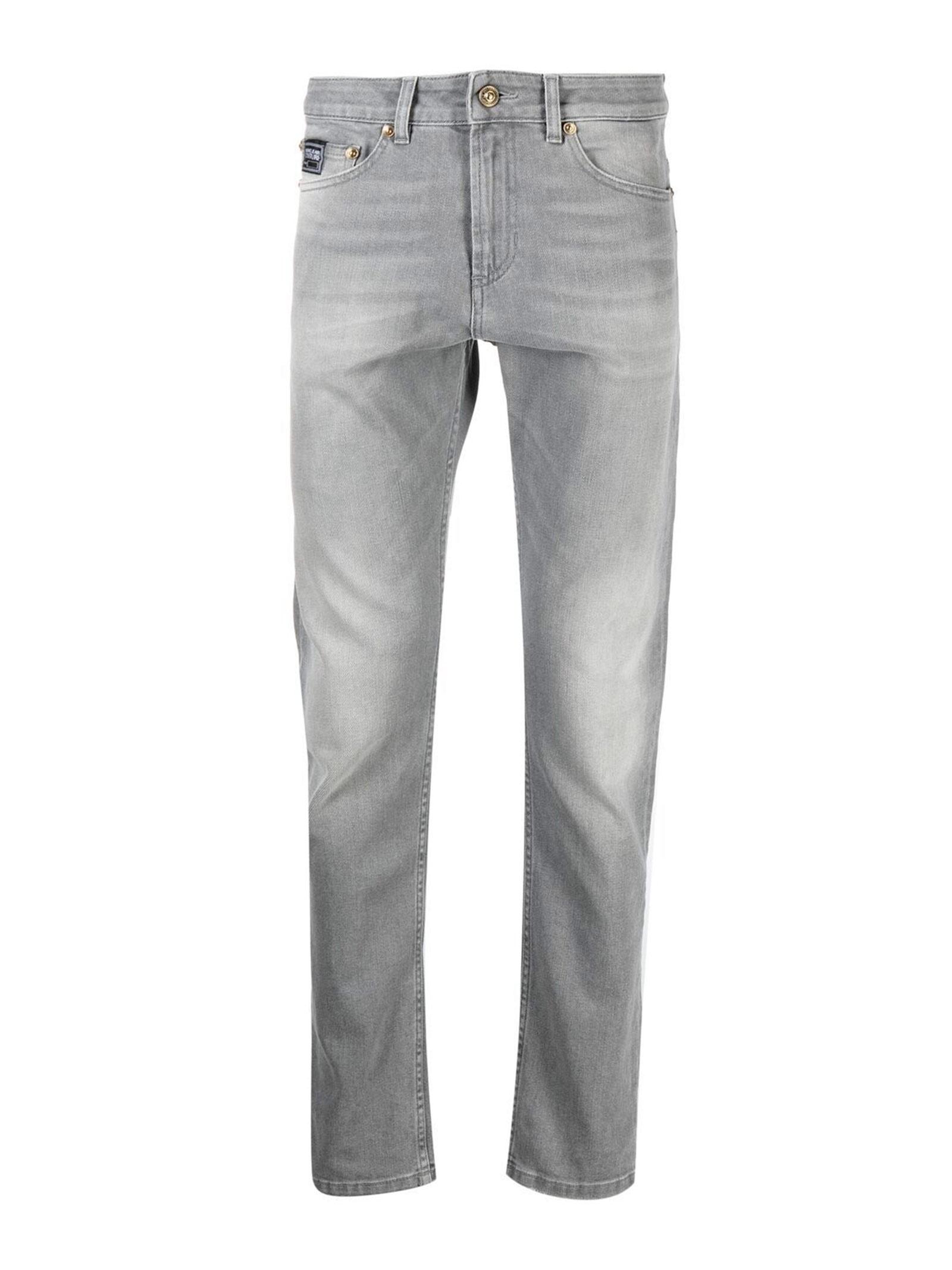 Jeans Regular Fit VERSACE JEANS   Pantalone   A2 GWA0D0AH582