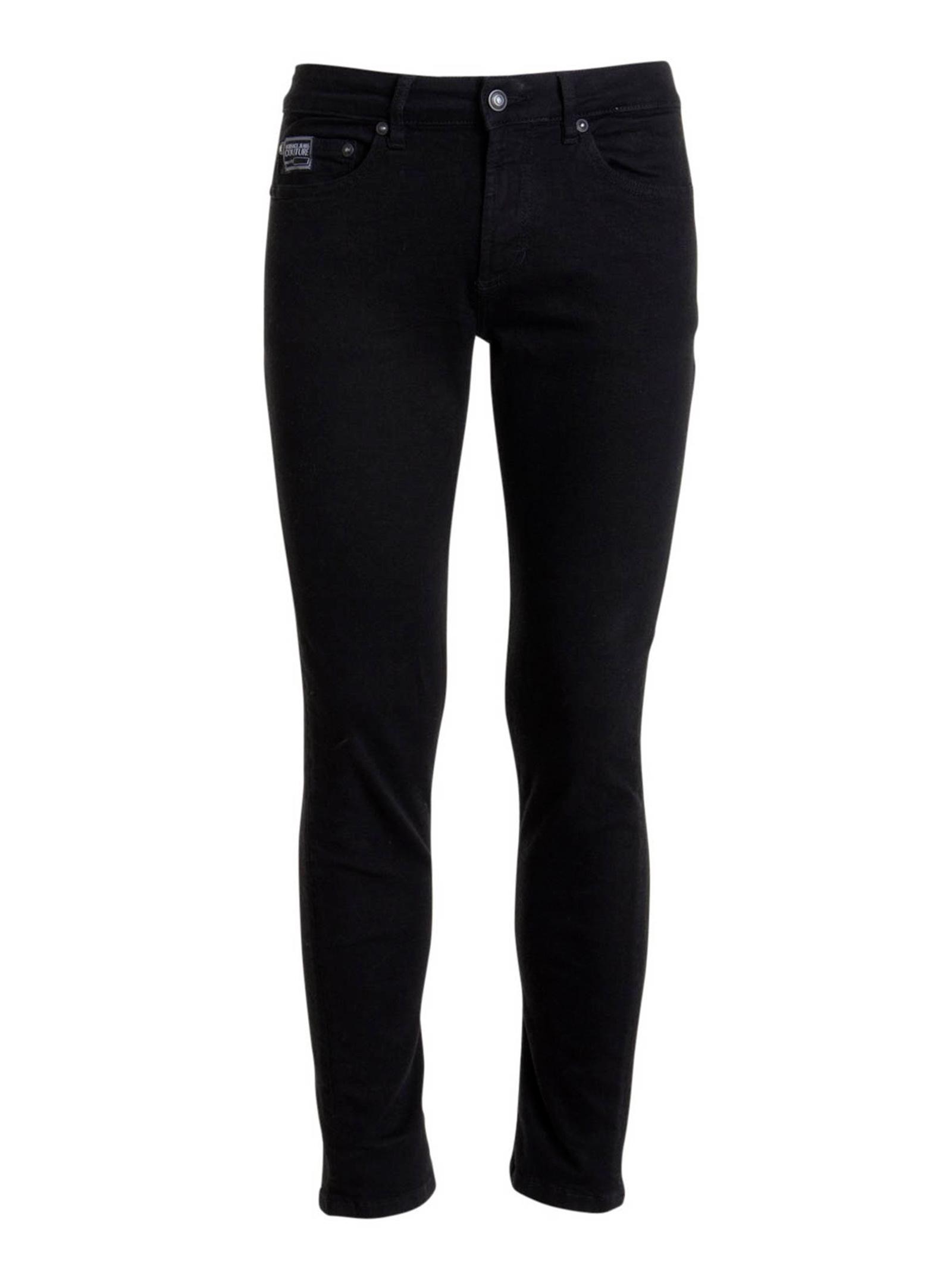 Jeans Regular Fit VERSACE JEANS | Pantalone | A2 GWA0D460366 899