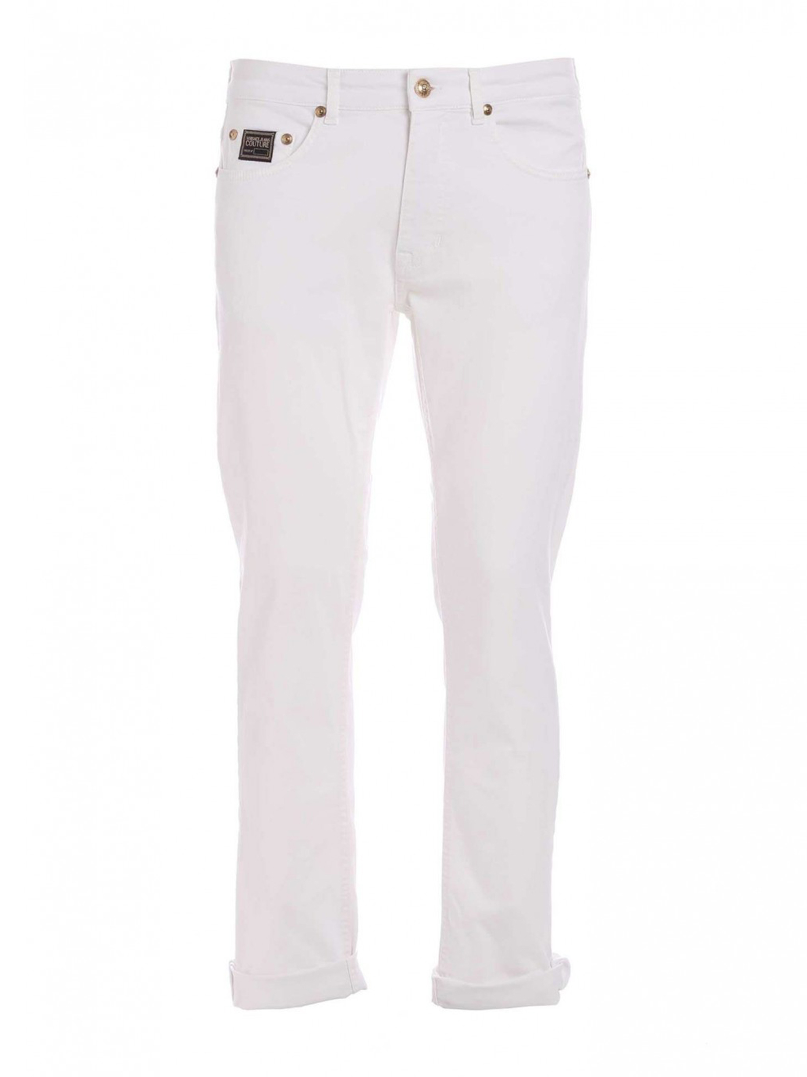 Jeans Regular Fit VERSACE JEANS   Pantalone   A2 GWA0S560501 003