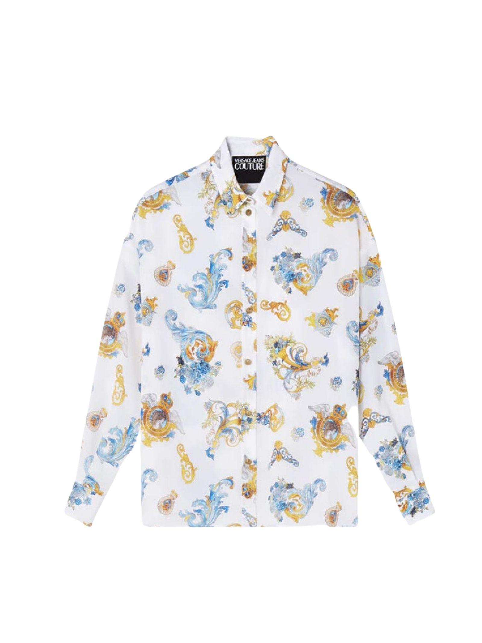 VERSACE JEANS | Shirt | B0HWA602S0996003
