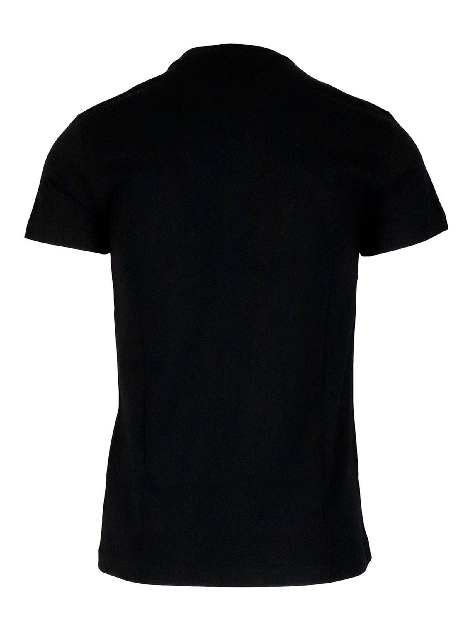 T-shirt Maniche Corte VERSACE JEANS | T-shirt | B3 GWA7TB30319 K42