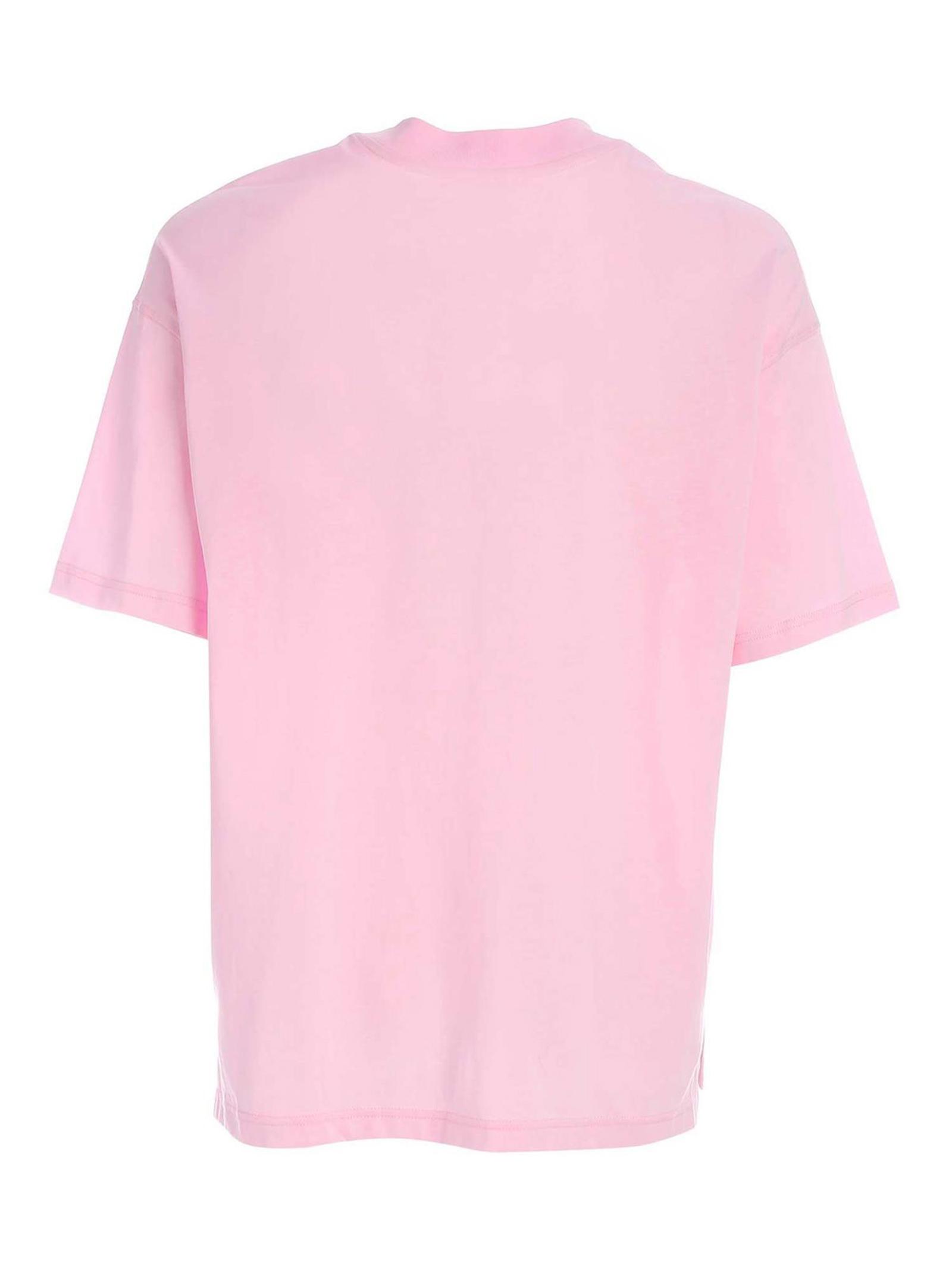 VERSACE JEANS | T-shirt | B3 GWA7TM30319 O21