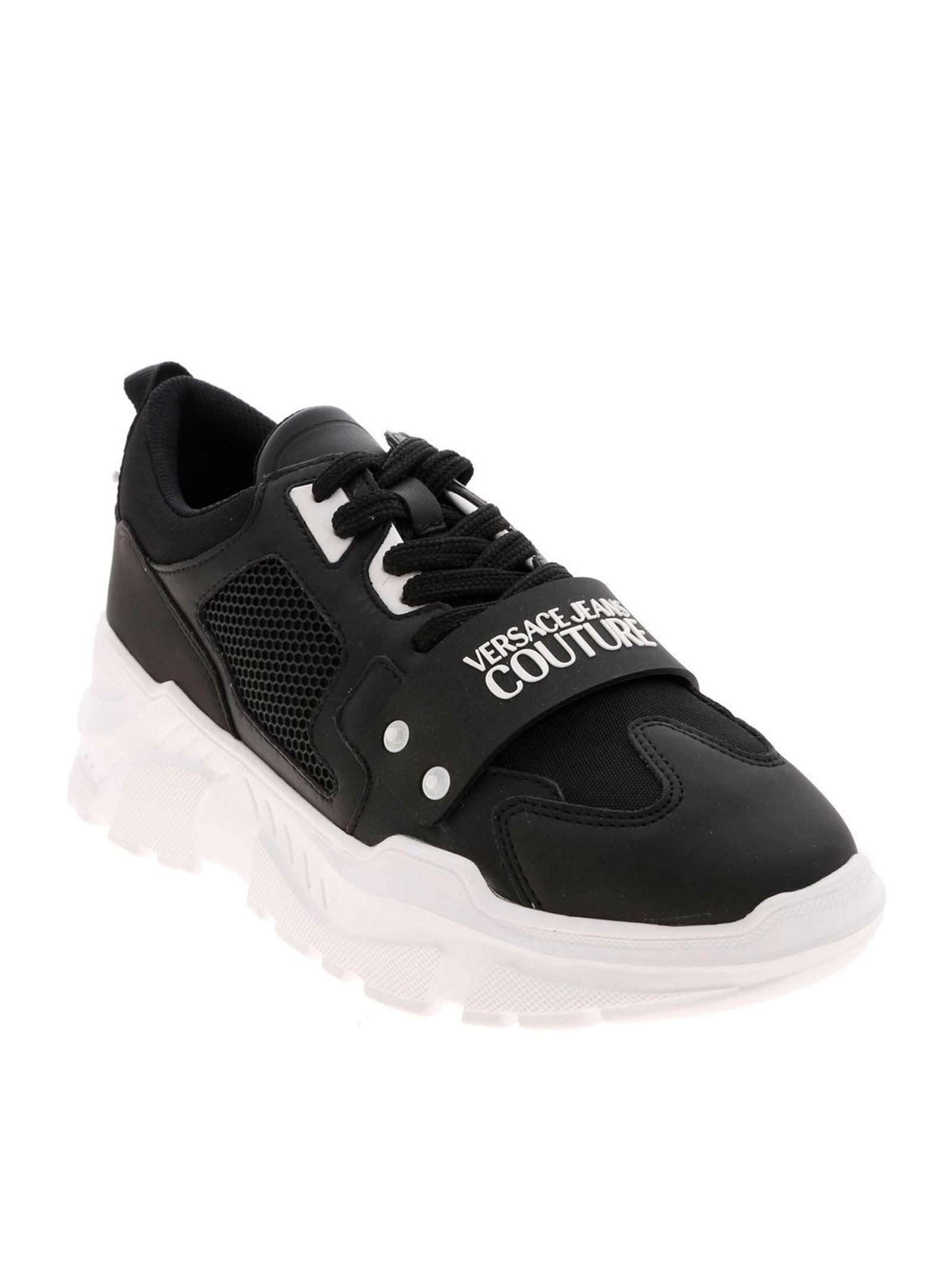 Sneakers Speedtrack VERSACE JEANS   Scarpe   E0 YWASC471604 899
