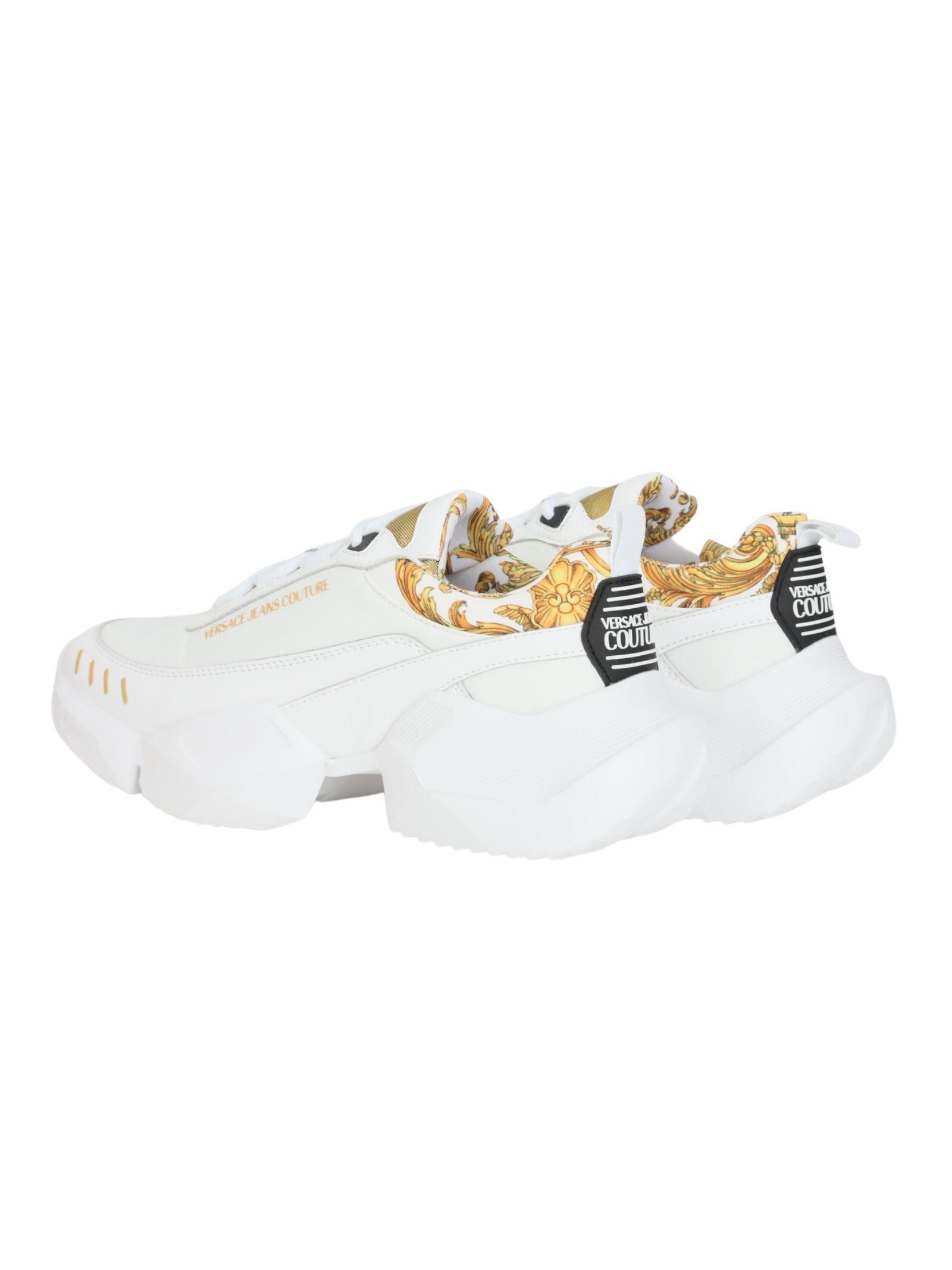 Sneaker Uranus VERSACE JEANS | Scarpe | E0 YWASU571924 MCI