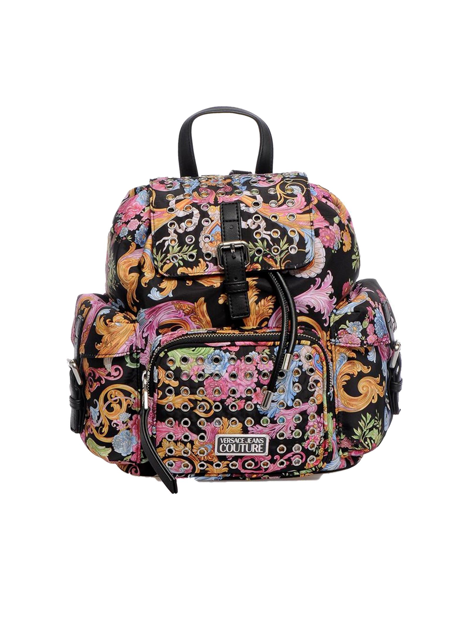 VERSACE JEANS | Backpack | E1 VWABX371887 M09
