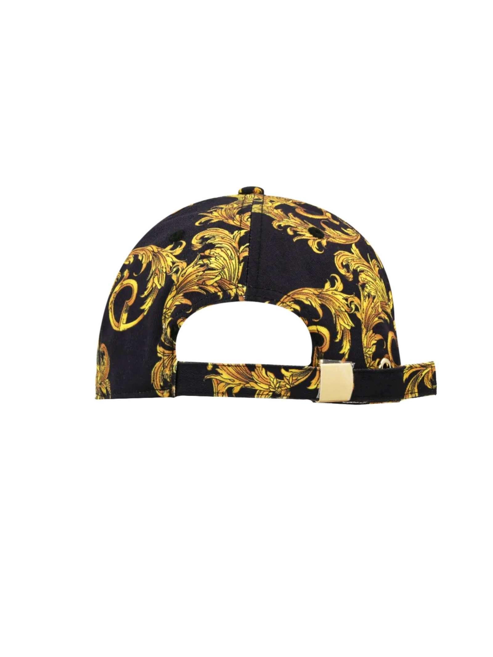 Cappello con visiera VERSACE JEANS   Cappello   E8 VWAK1380156 M27
