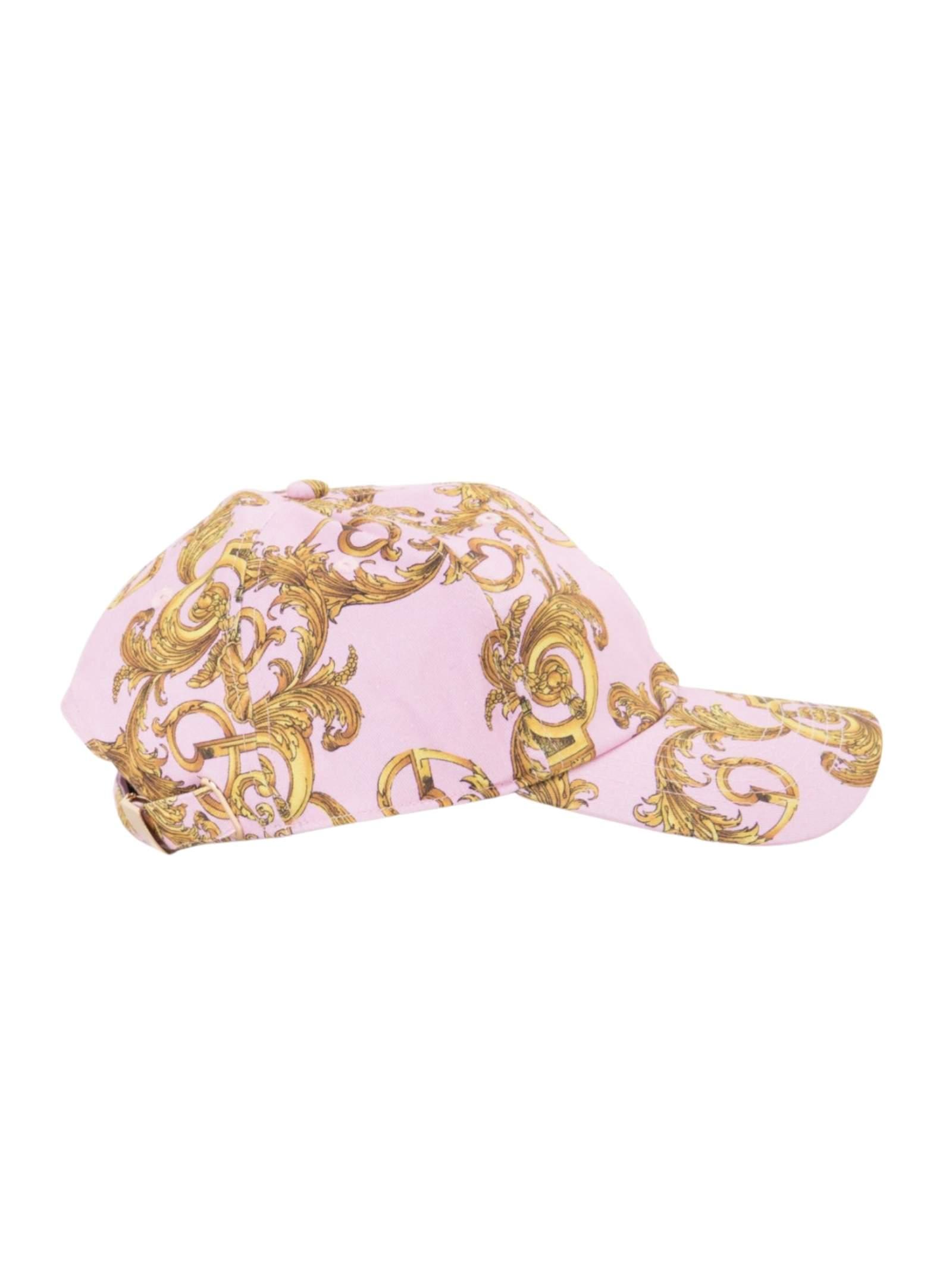 Cappello con visiera VERSACE JEANS | Cappello | E8 VWAK1380156 O33