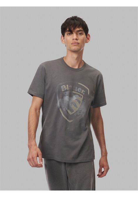 BLAUER | T-shirt | 21WBLUH02289 004547924