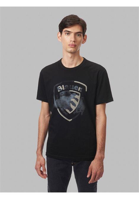 BLAUER | T-shirt | 21WBLUH02289 004547999