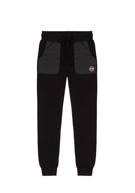 TROUSERS IN BRUSHED FLEECE COLMAR | Pantalone | 8233 9UX99