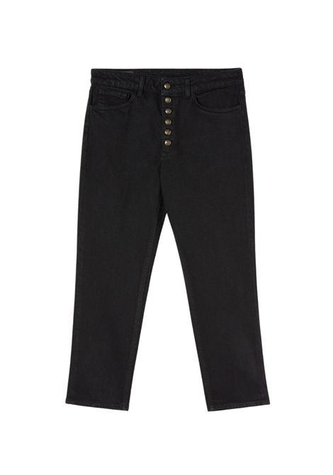pantalone koons gioiello DONDUP | Pantalone | DP268B BS0033DPTD 999