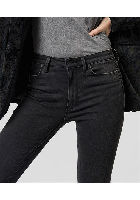 pantalone iris DONDUP | Pantalone | DP450 DSE309DBU7