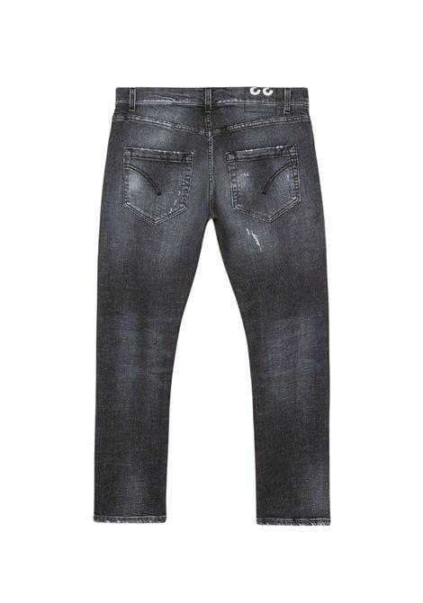 pantalone mius DONDUP | Pantalone | UP168 DSE305UBR5