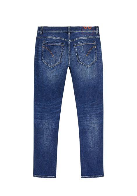 pantalone george DONDUP | Pantalone | UP232 DSE282UBS9