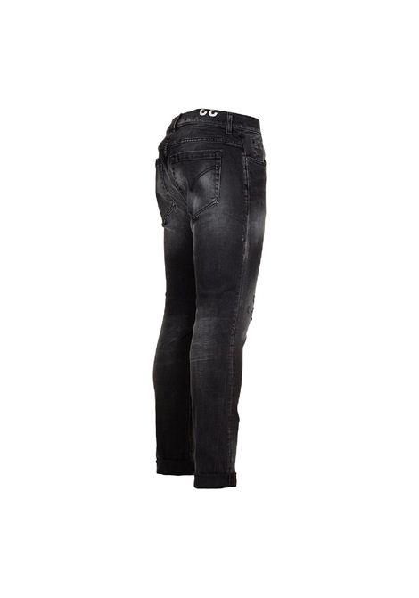 pantalone george DONDUP | Pantalone | UP232 DSE306UBR4